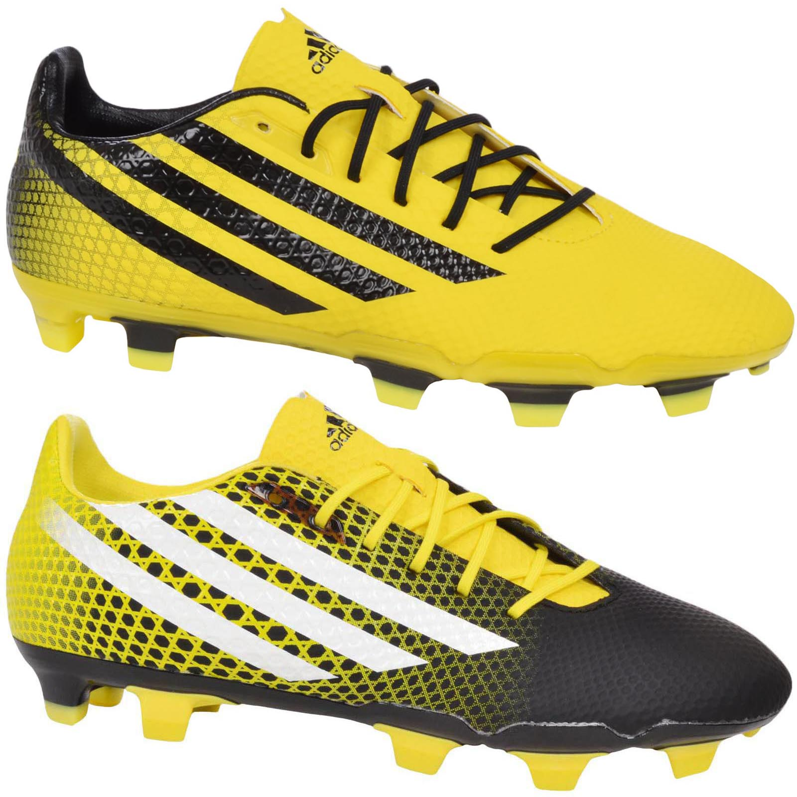 Details about adidas Performance Mens CrazyQuick Malice FG Firm Ground  Sports Rugby Boots 2686617be
