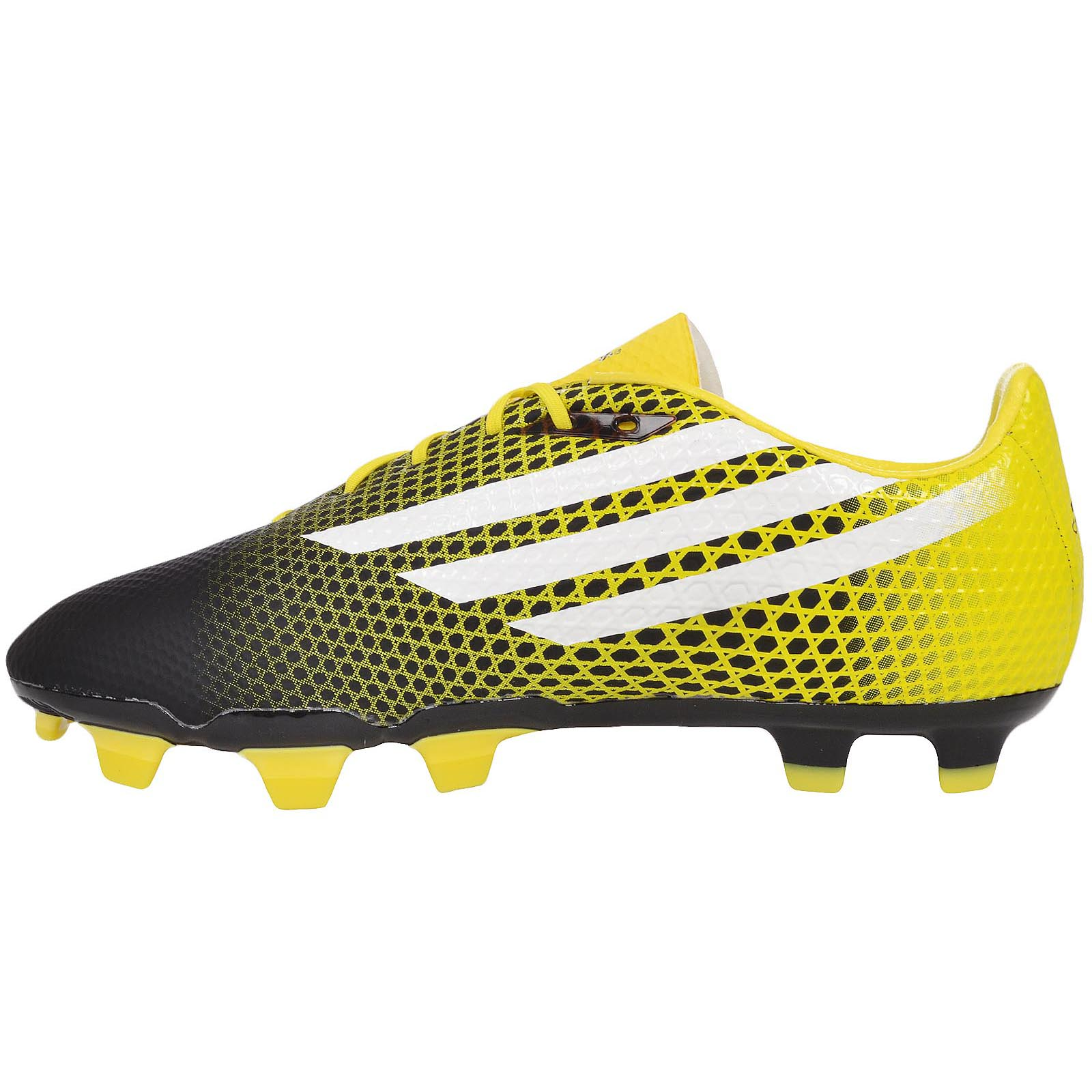 adidas Crazyquick Malice FG Rugby BOOTS 8  f7f560a33