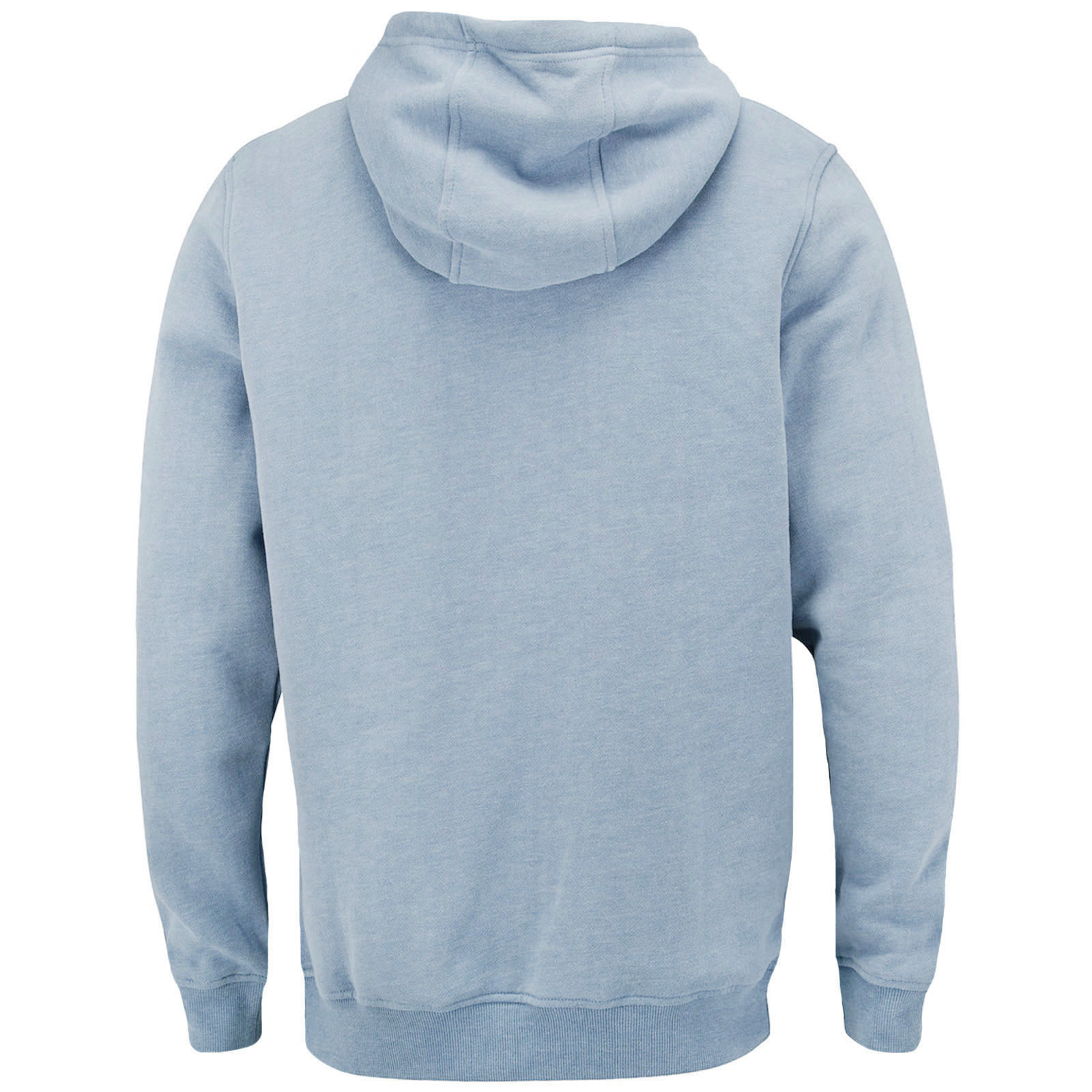 Animal-Pour-Homme-Luna-en-relief-Casual-Sweat-a-Capuche-Sweat-A-Capuche-Pullover-Top