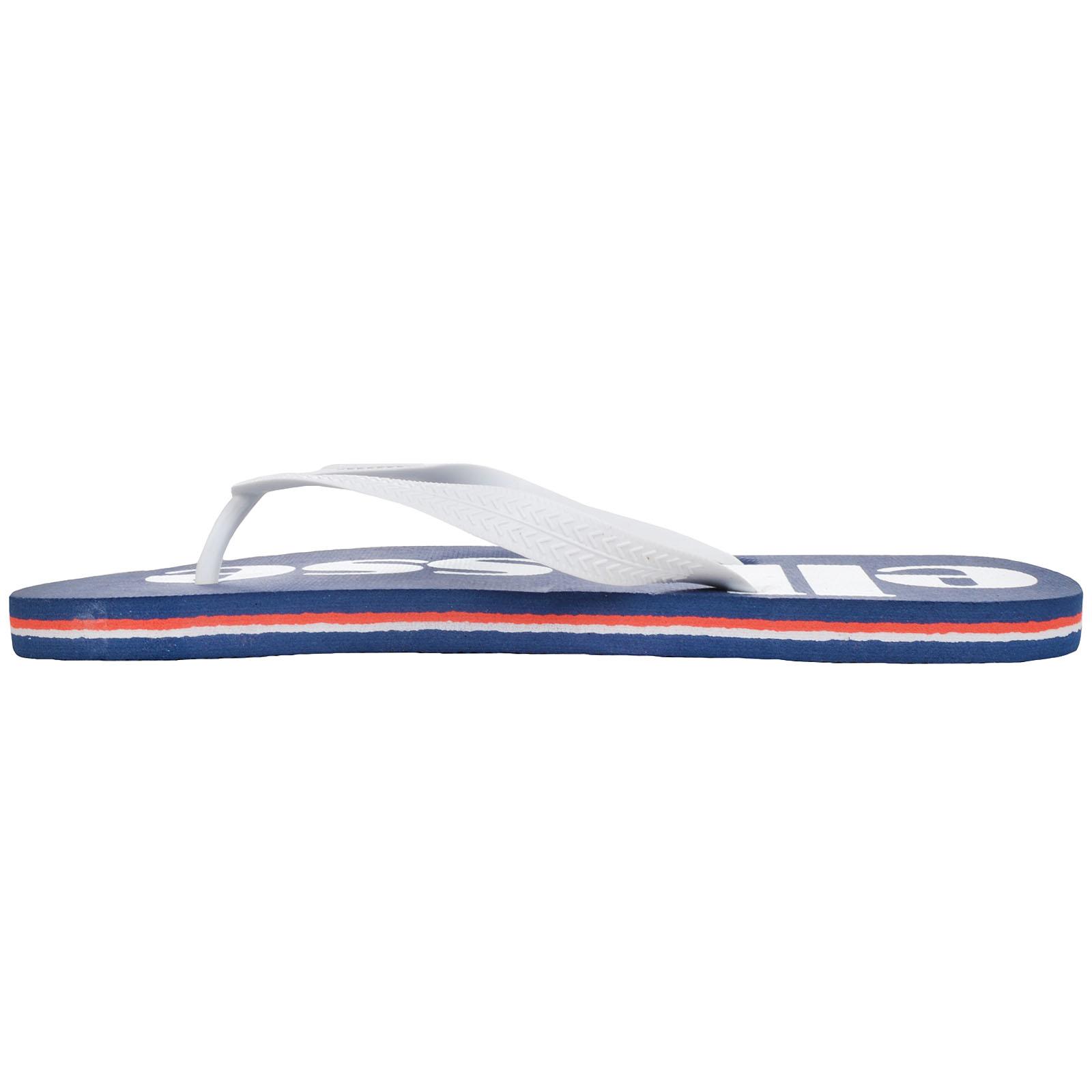 Ellesse-Mens-Marcos-Flip-Flops-Beach-Pool-Holiday-Slip-On-Sandals-Thongs thumbnail 16