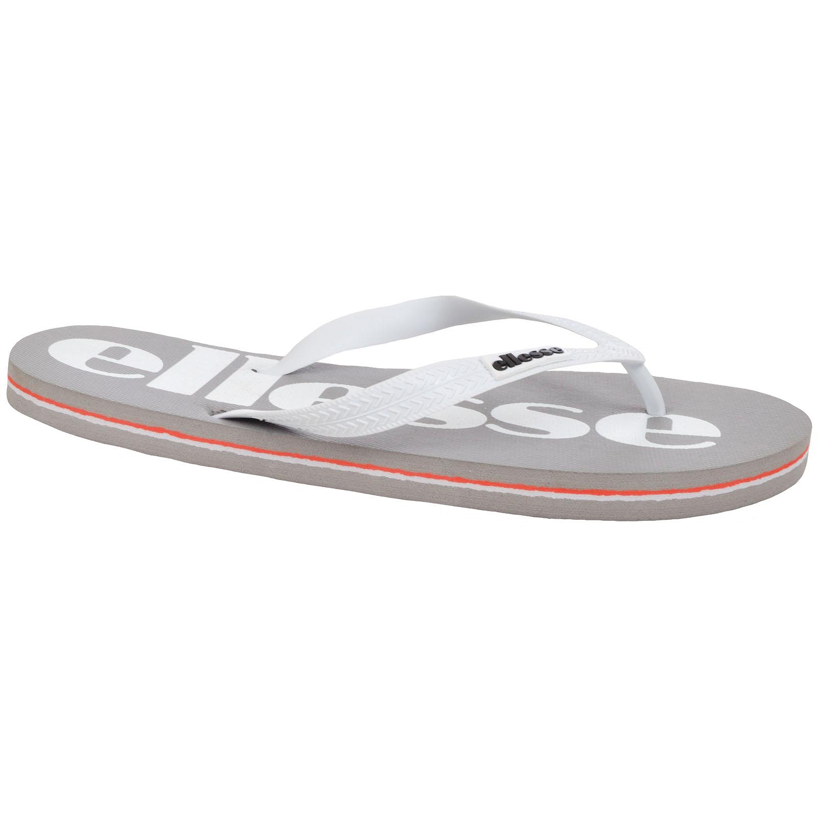 Ellesse-Mens-Marcos-Flip-Flops-Beach-Pool-Holiday-Slip-On-Sandals-Thongs thumbnail 11