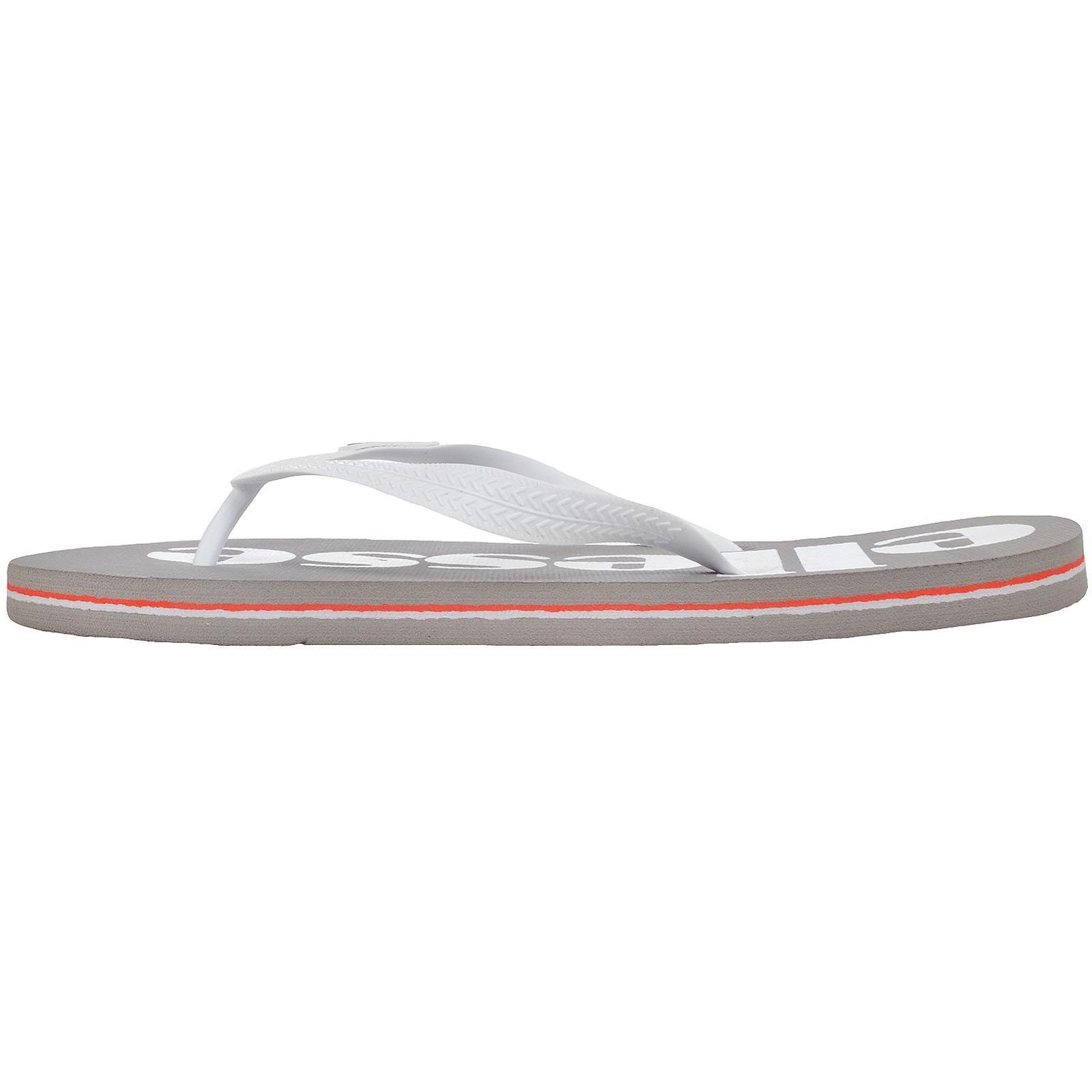 Ellesse-Mens-Marcos-Flip-Flops-Beach-Pool-Holiday-Slip-On-Sandals-Thongs thumbnail 12