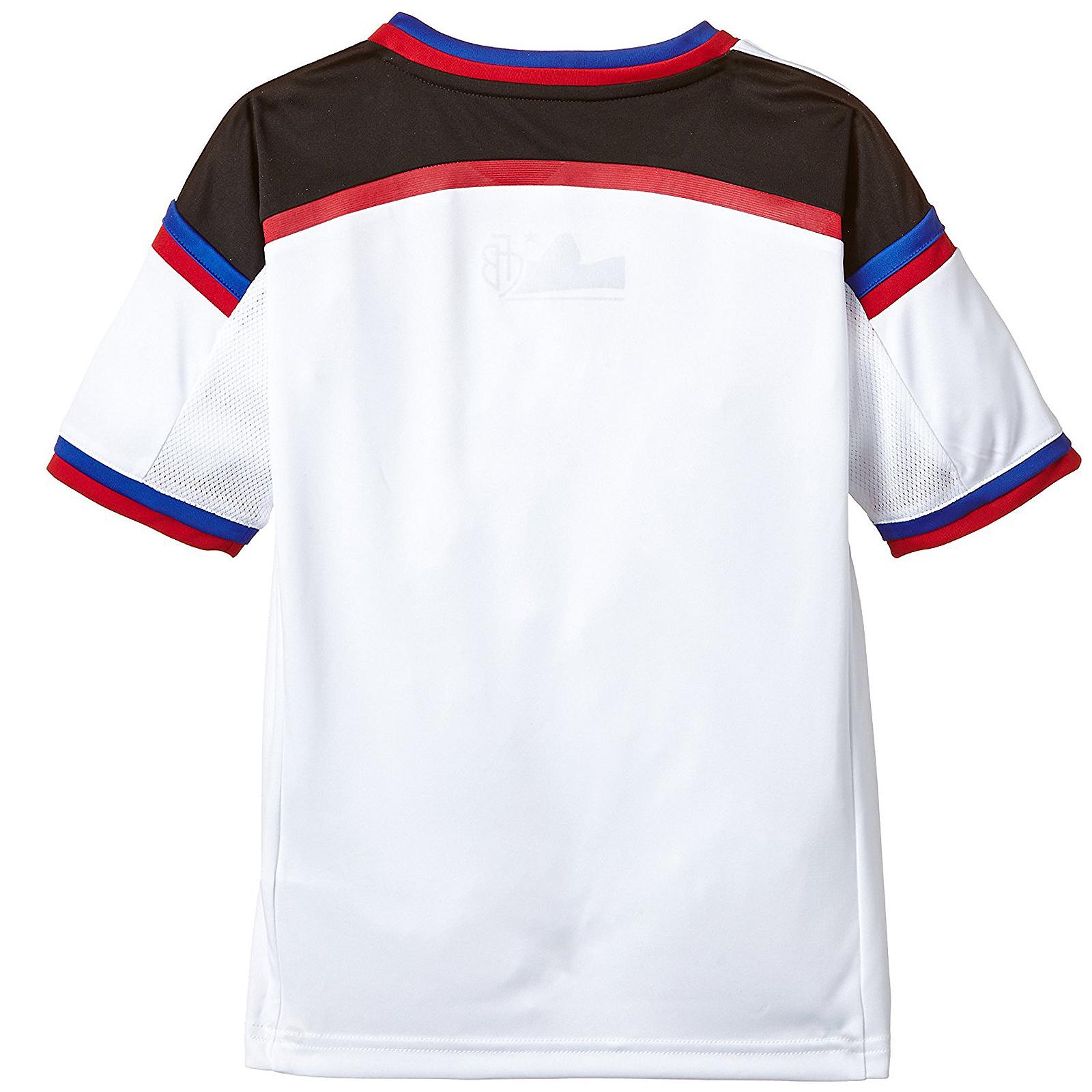 abbigliamento calcio Bayer 04 Leverkusen modello