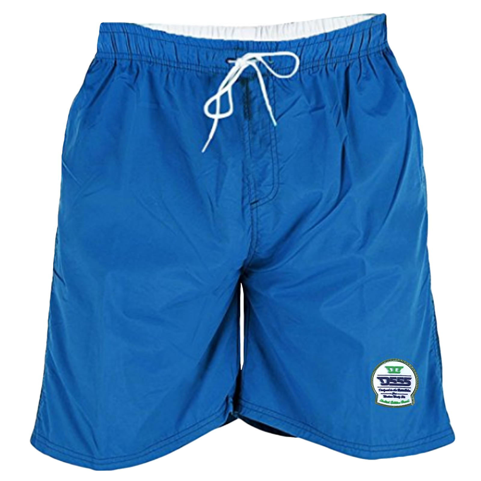 8282bc31fb ... Tall King Size Swim Shorts DESIGNER Beach Trunks Royal Blue 6xl. About  this product. Picture 1 of 3; Picture 2 of 3 ...