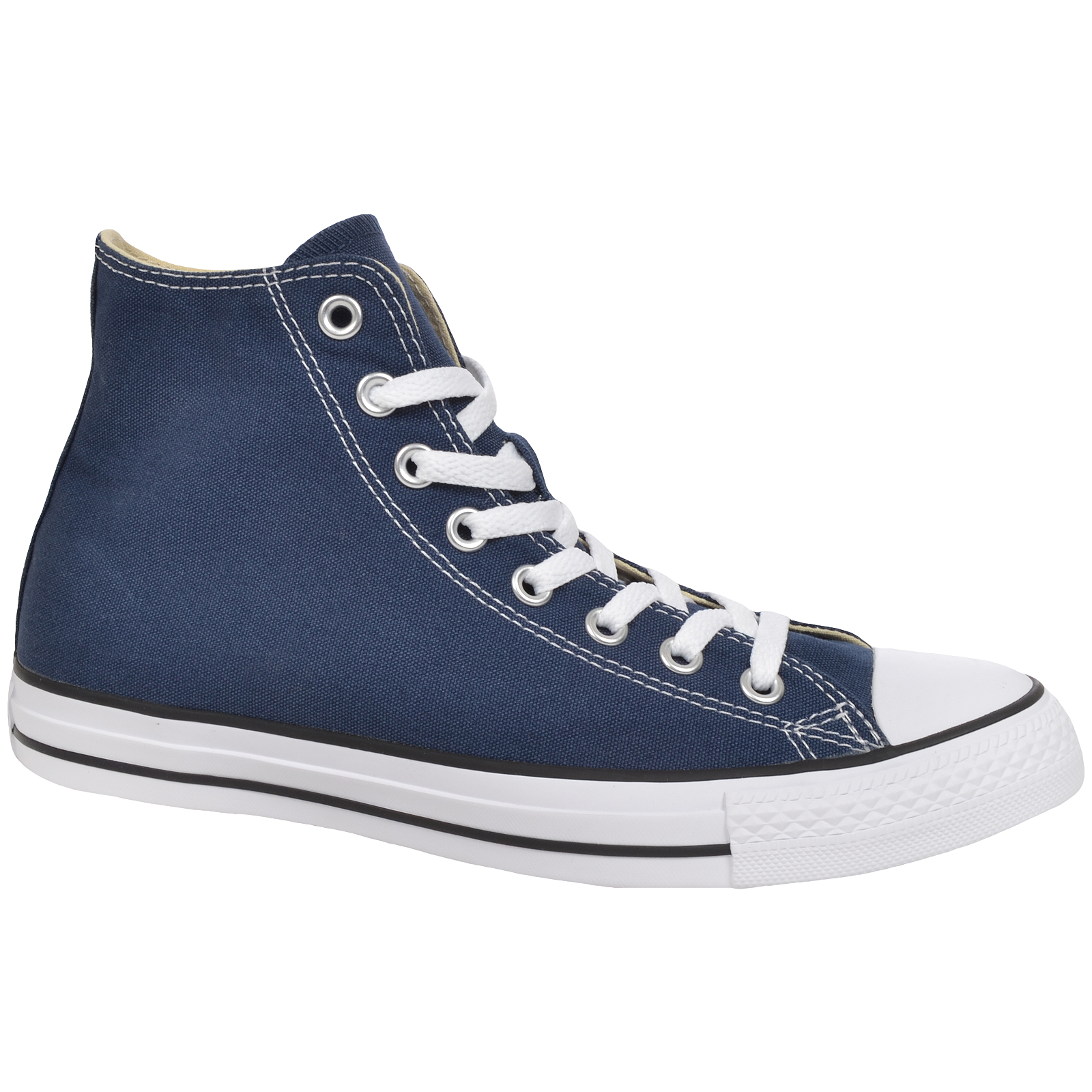 Taylor High Star Canvas Chuck Baseball Navy Converse Classic Top All Shoes Trainers HxqO5wY