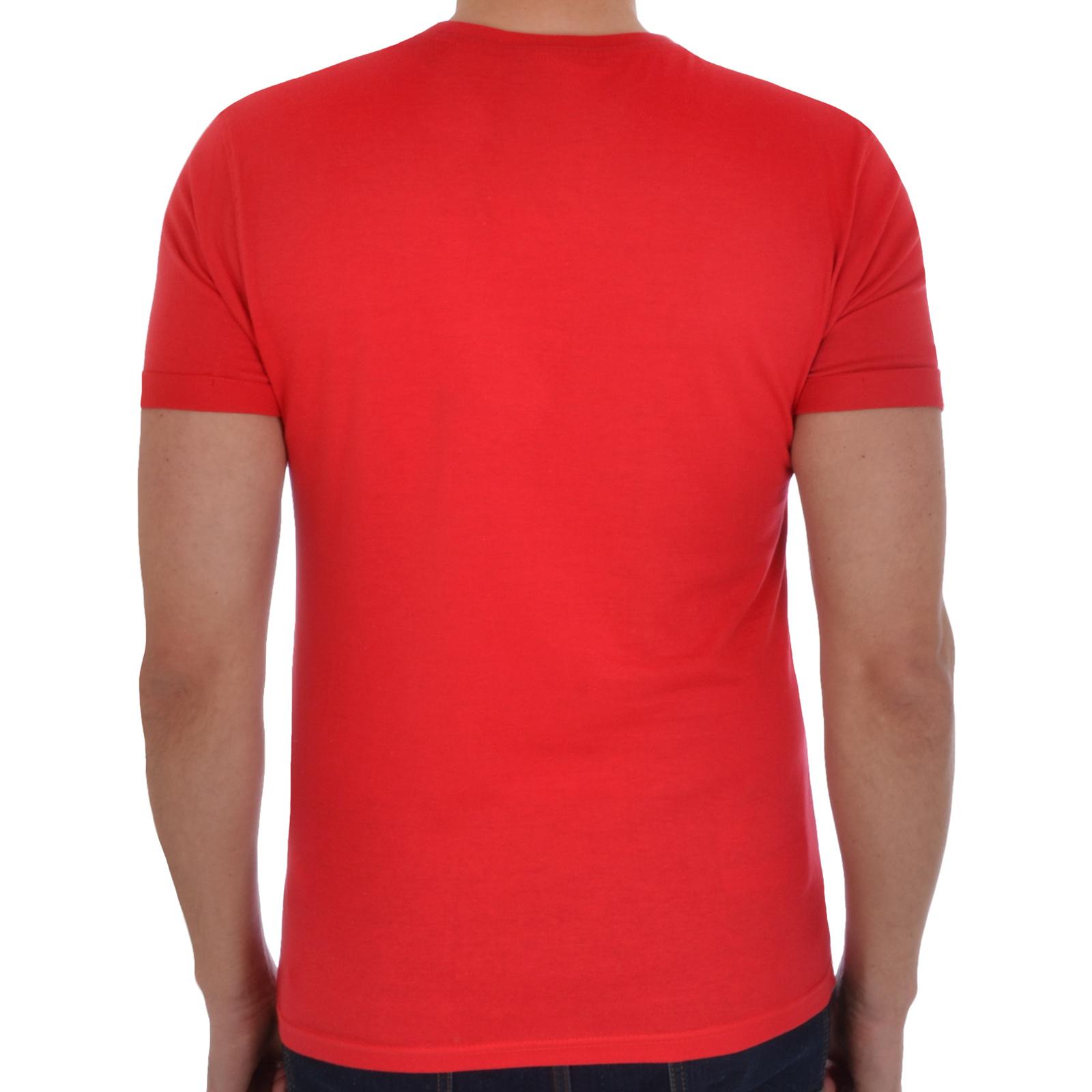 201894699 Soul Star Mens Pitou Short Sleeve Crew Neck Graphic Slim Fit T Shirt ...