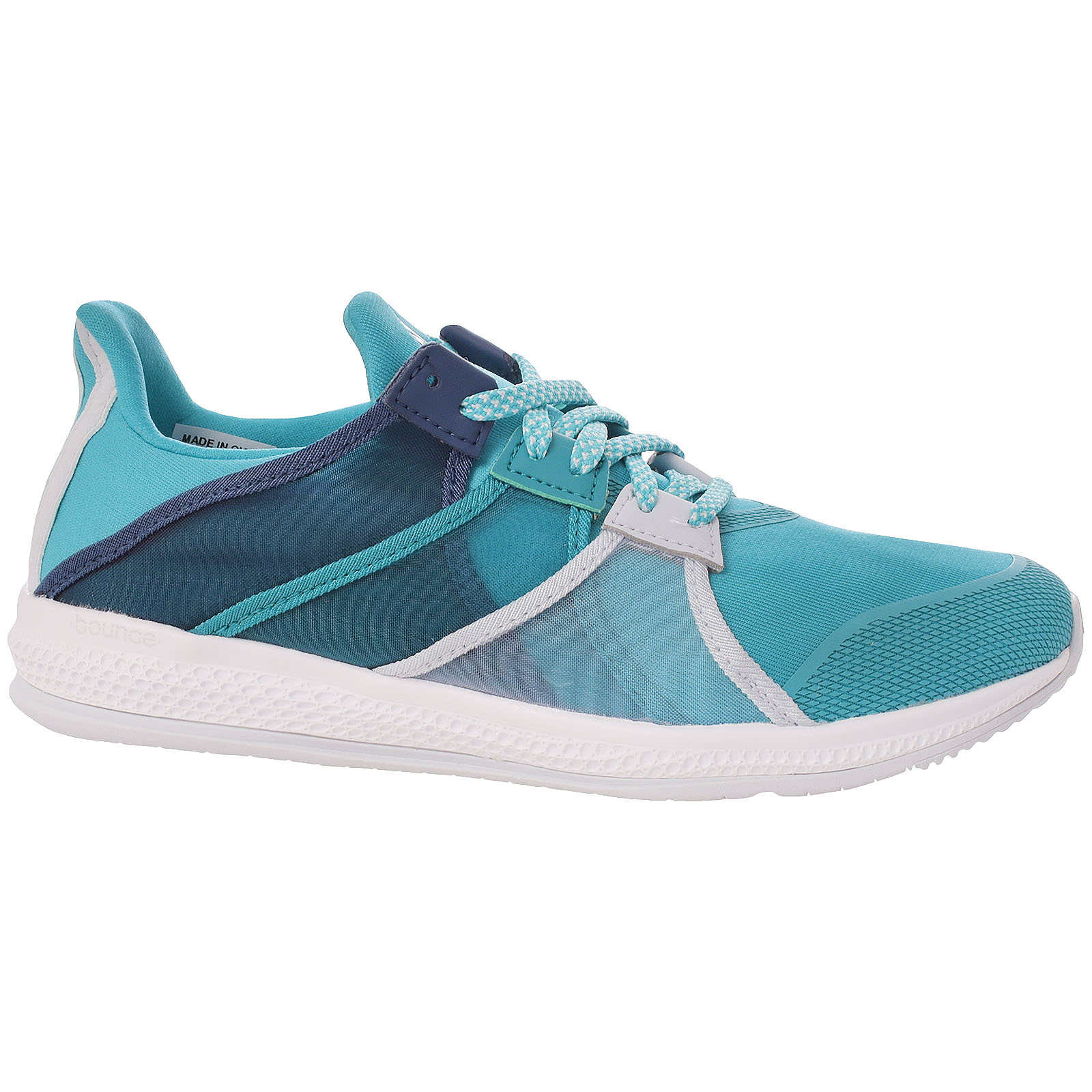info for aca51 feb2b Details about adidas Performance Womens Gymbreaker Bounce Training Shoes  Sneakers Trainers
