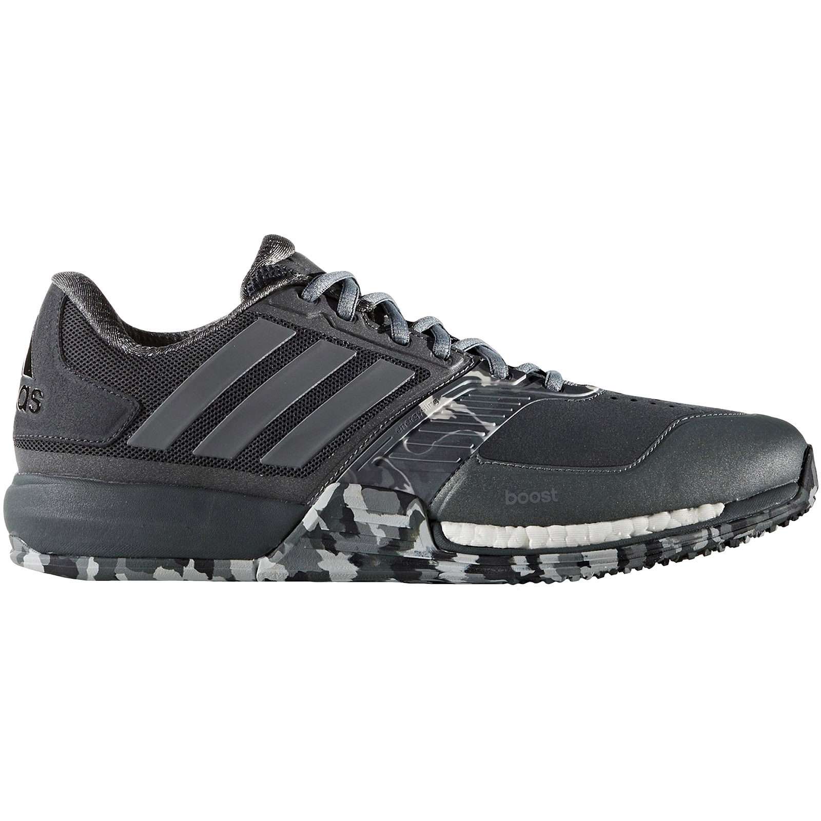 adidas Performance Men/'s Crazytrain Boost Cross-Training Shoe