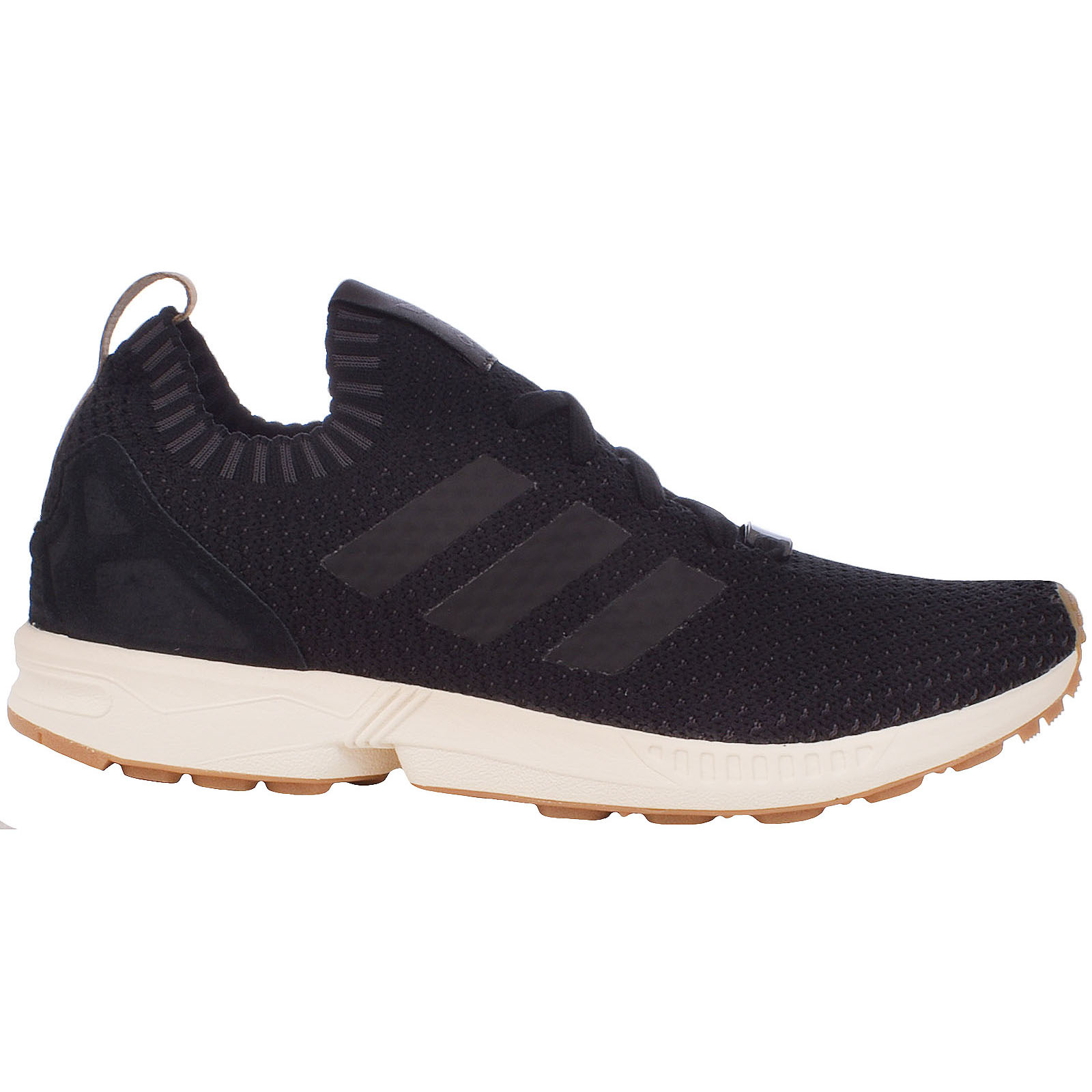 da855c458000d adidas Originals ZX Flux PK Shoes Trainers Black Ba7371 Sports 10. About  this product. Picture 1 of 5  Picture 2 of 5 ...