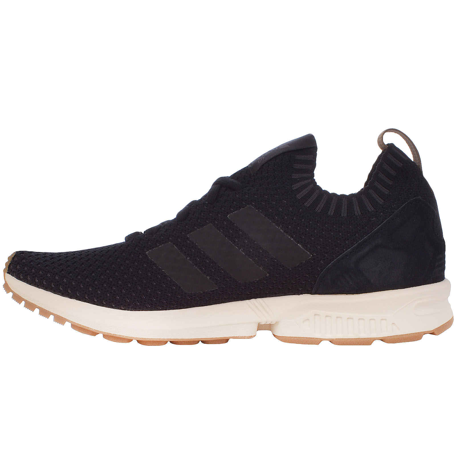 38036dd9e4b13 adidas Originals ZX Flux PK Shoes Trainers Black Ba7371 Sports 10. About  this product. Picture 1 of 5  Picture 2 of 5  Picture 3 of 5 ...