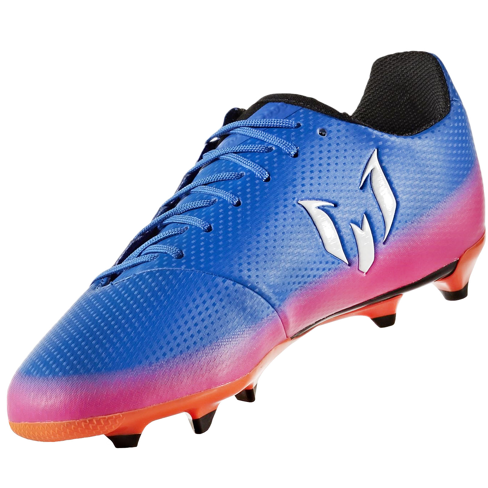 d4a0af52f Schuhe adidas Performance Mens Messi 16.3 FG Soccer Training Football Boots  Blue