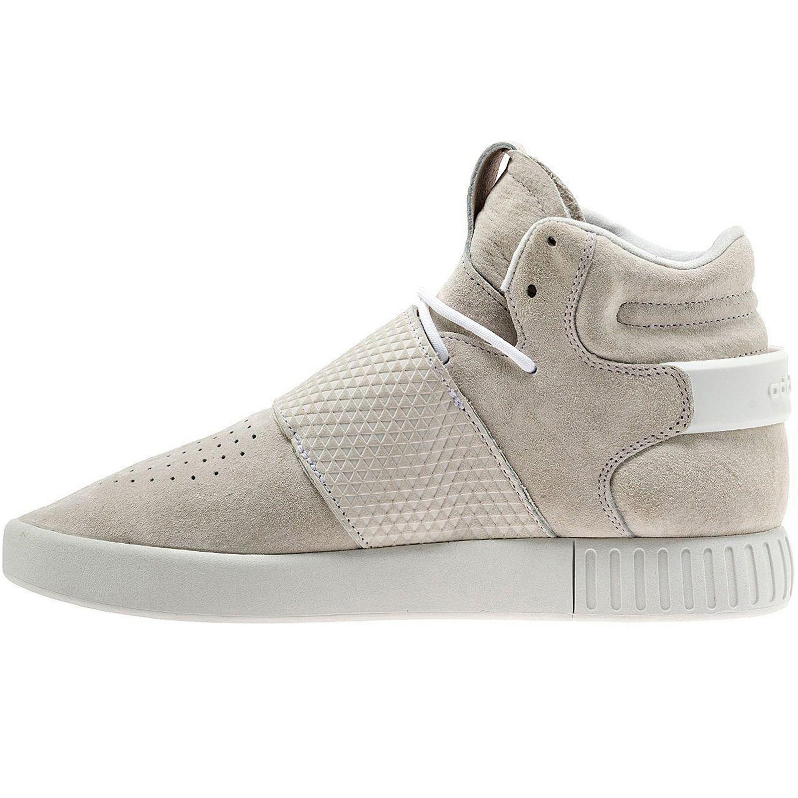 adidas-Originals-Mens-Tubular-Invader-Strap-Casual-Lace-Up-Hi-Top-Trainers-Shoes thumbnail 23