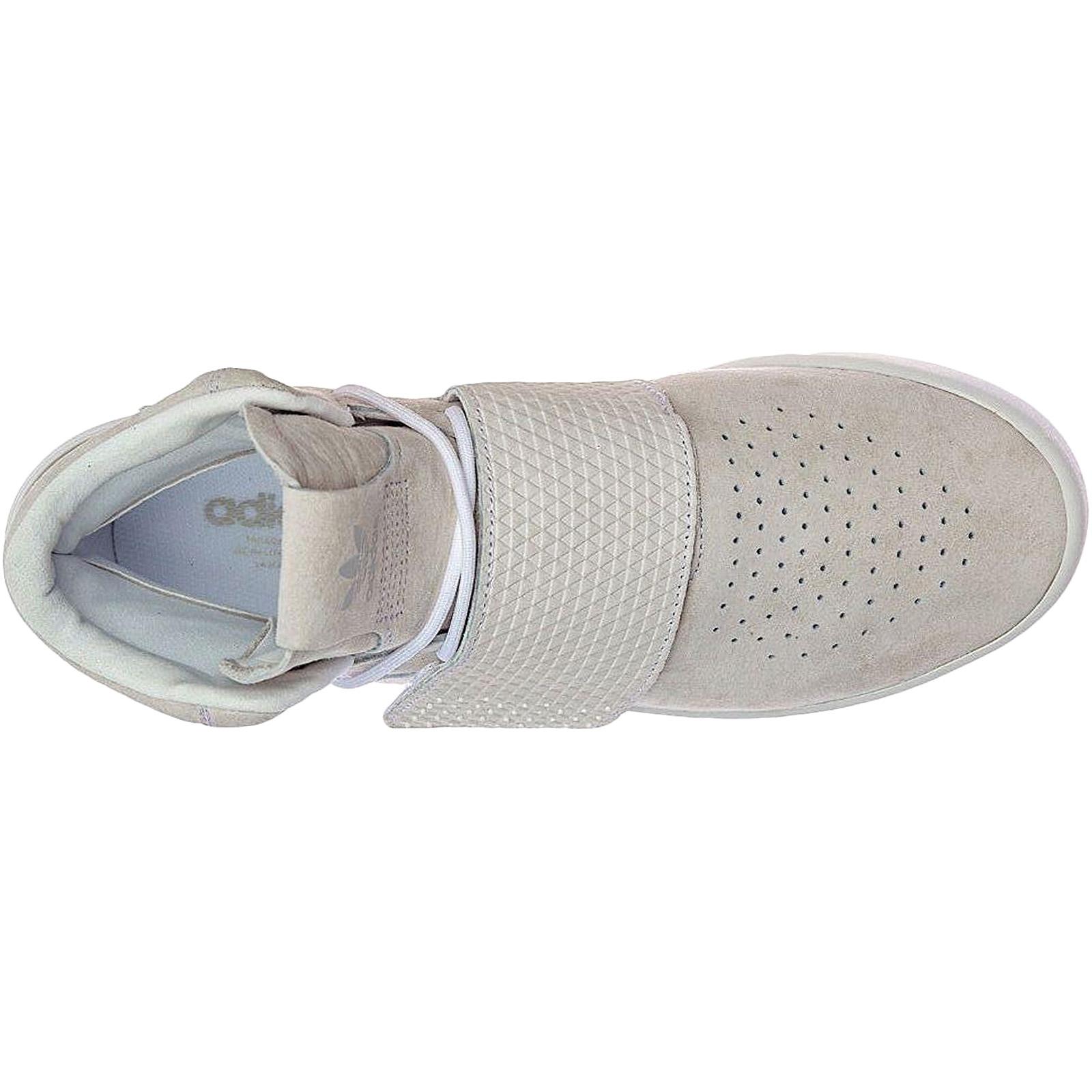 adidas-Originals-Mens-Tubular-Invader-Strap-Casual-Lace-Up-Hi-Top-Trainers-Shoes thumbnail 24