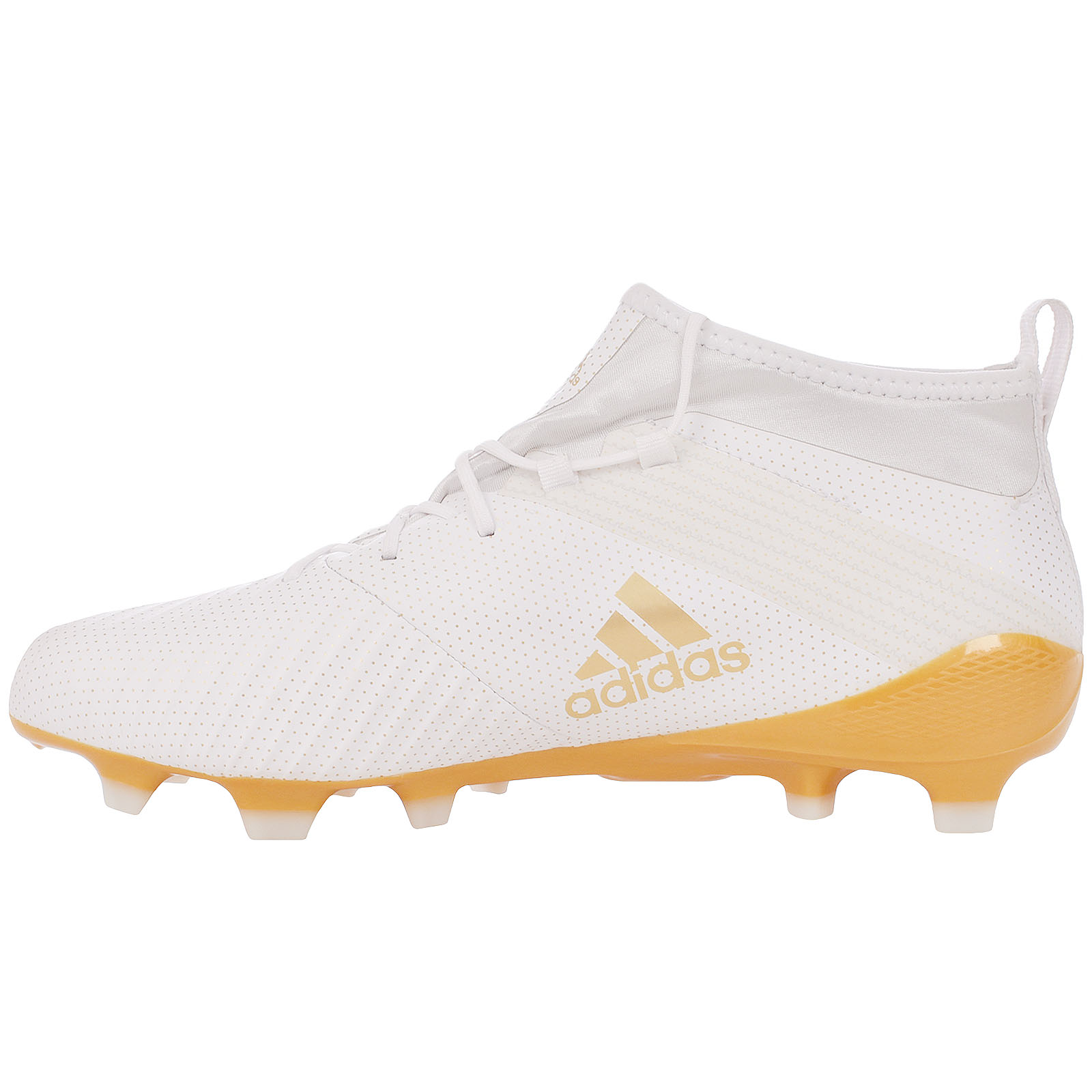 0a234fa43746 adidas Performance Mens Predator Flare FG Sports Training Rugby ...