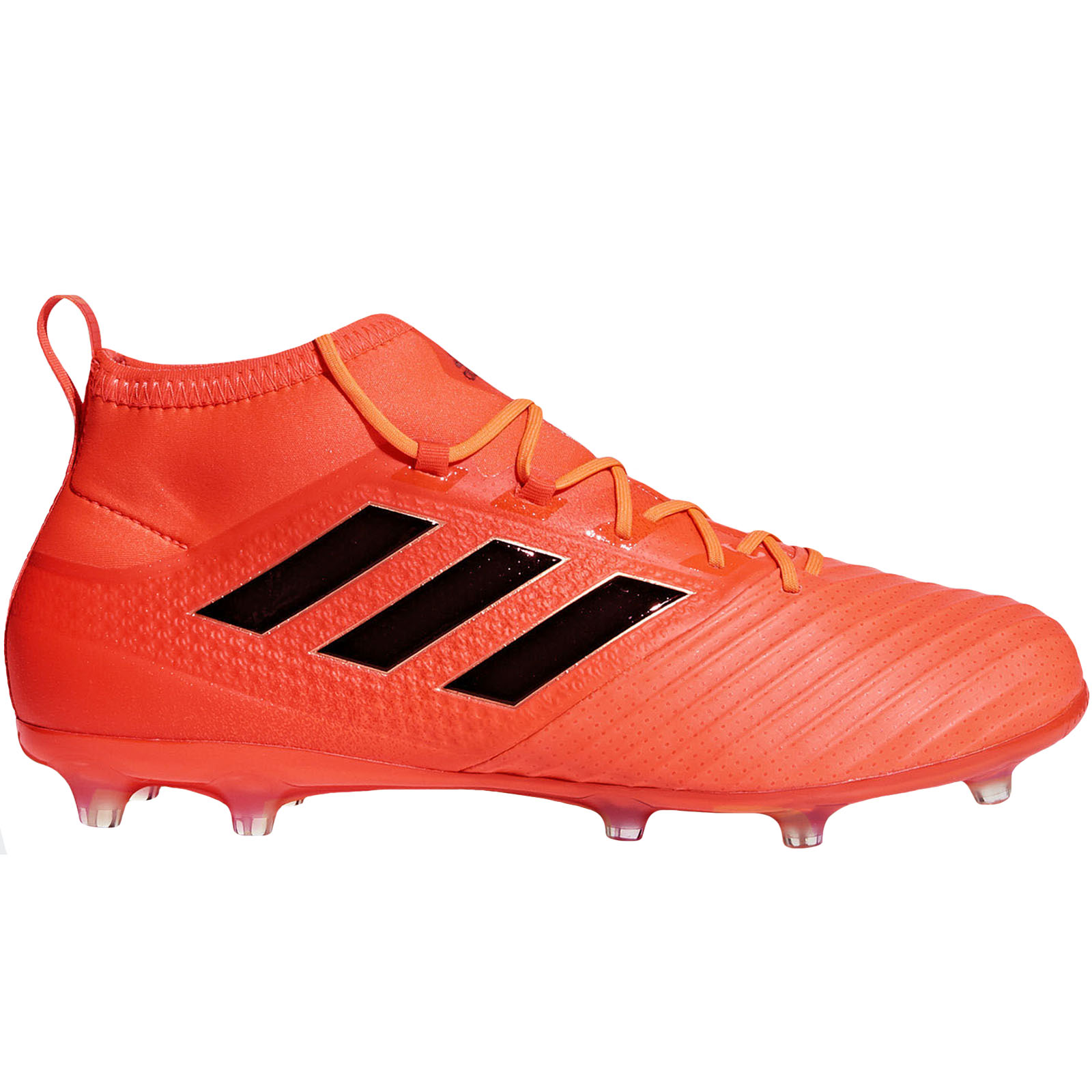 11e0a1bbcea2 Details about adidas Performance Mens ACE 17.2 Firm Ground Soccer Training  Boots - Orange