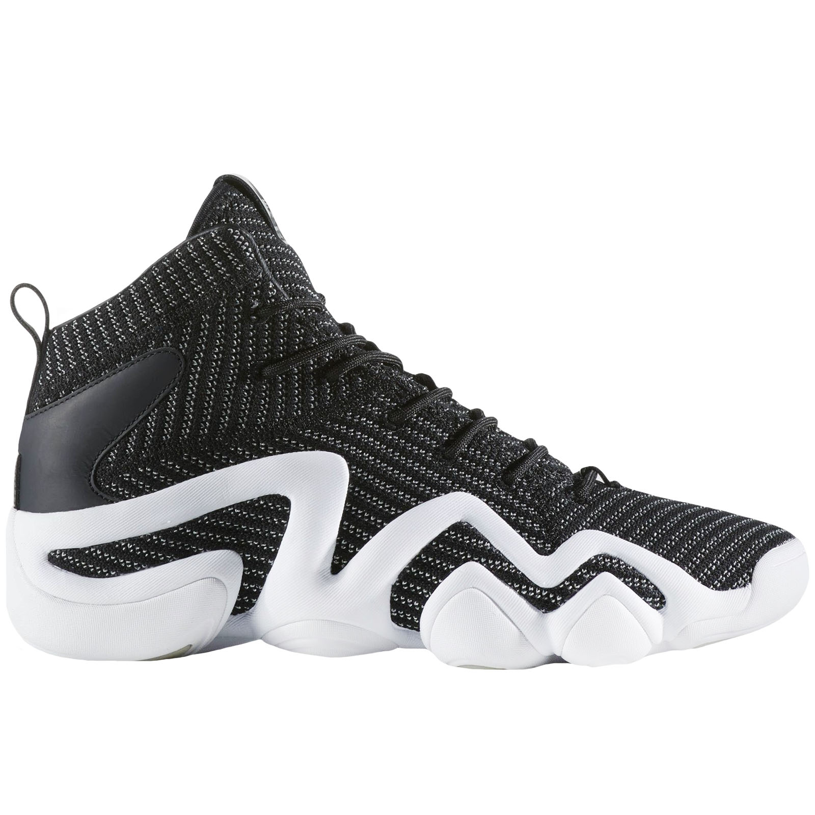 Schwarz Originals Crazy Schuhe Outlet | adidas