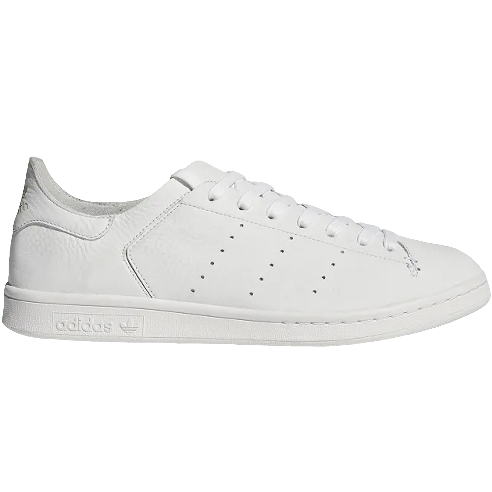 exquisite design offer discounts best online adidas Originals Mens Stan Smith Leather Sock Casual Trainers ...