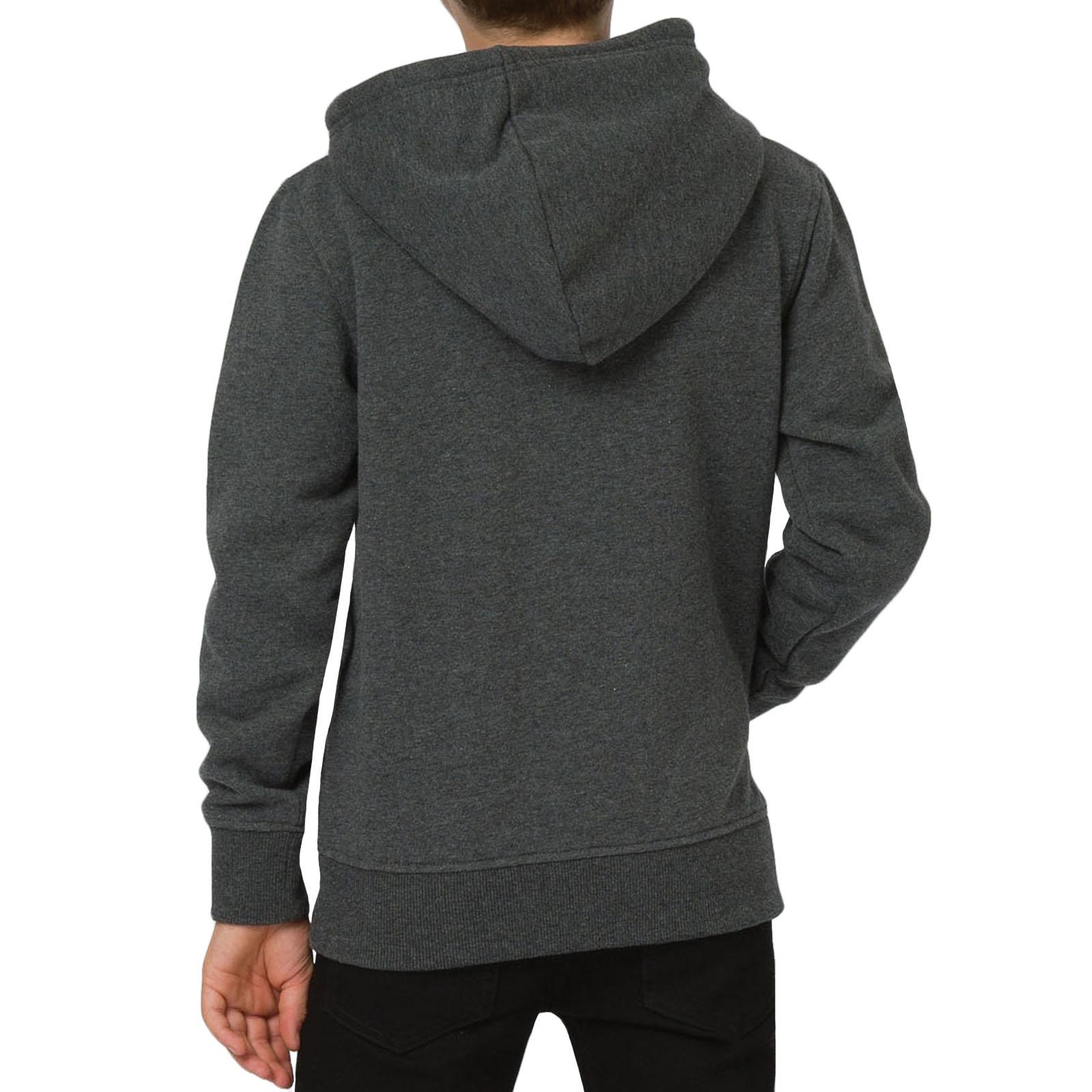 Animal-Boys-Kids-Homer-Casual-Long-Sleeve-Zipped-Hooded-Sweatshirt-Hoodie-Jacket thumbnail 5