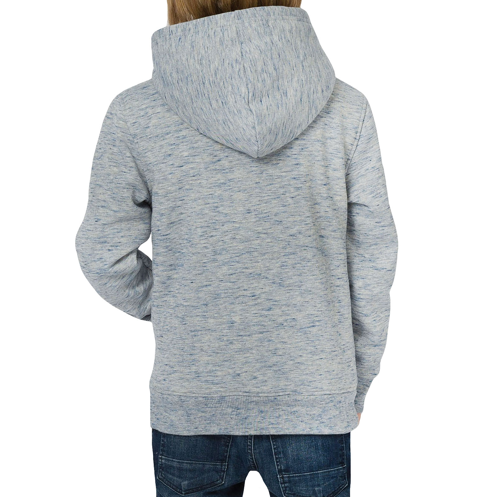 Animal-Boys-Kids-Stanto-Casual-Long-Sleeve-Zipped-Hooded-Sweatshirt-Jacket-Top thumbnail 3