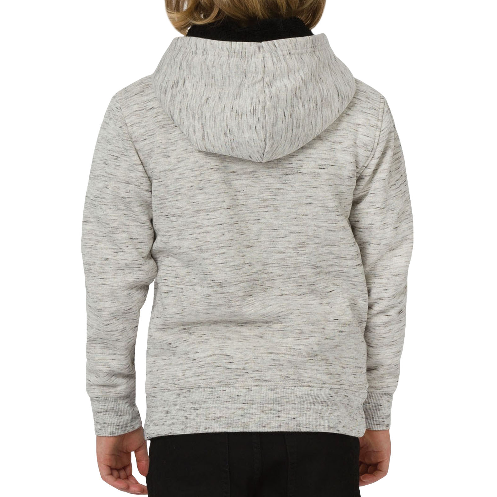 Animal-Boys-Kids-Stanto-Casual-Long-Sleeve-Zipped-Hooded-Sweatshirt-Jacket-Top thumbnail 5