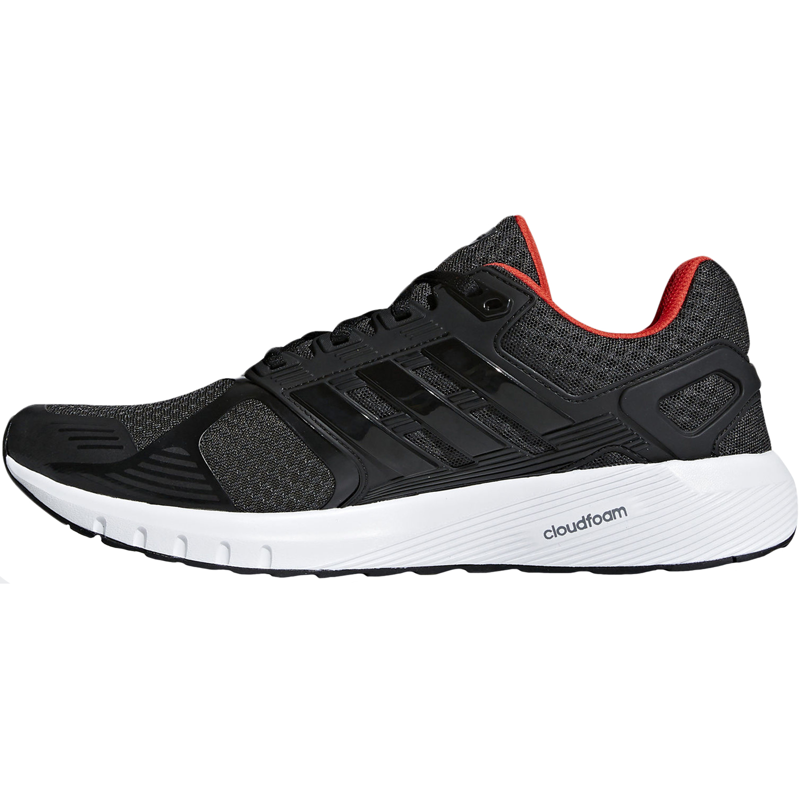 adidas-Performance-Mens-Duramo-8-Lace-Up-Sports-Training-Running-Trainers-Shoes miniatura 3