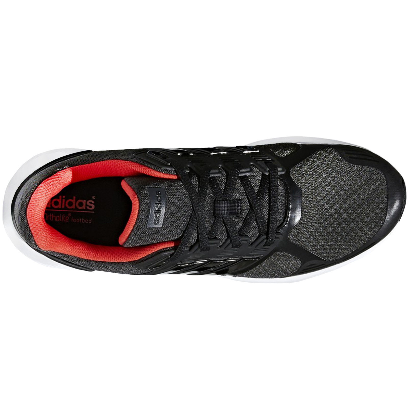 adidas-Performance-Mens-Duramo-8-Lace-Up-Sports-Training-Running-Trainers-Shoes miniatura 4