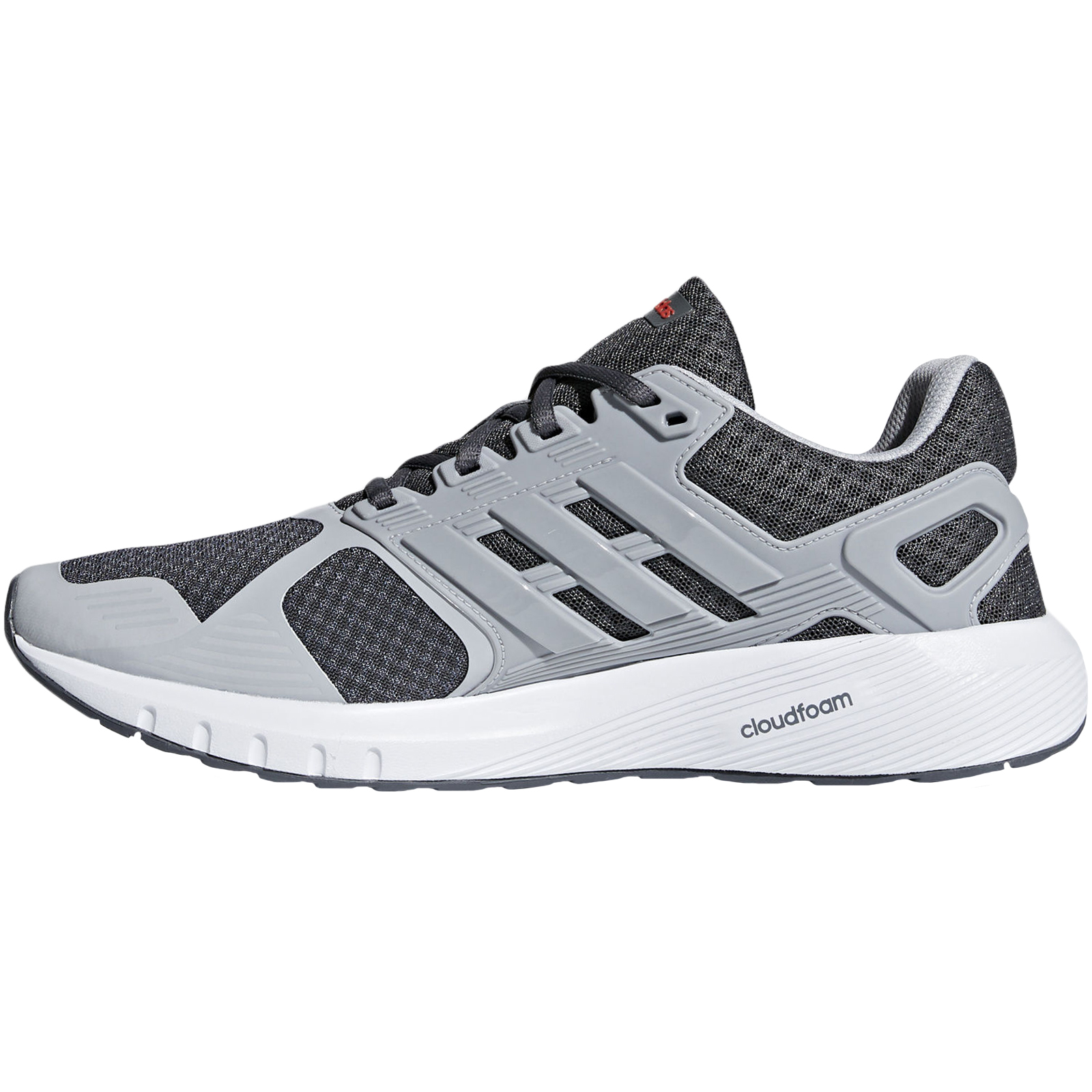adidas-Performance-Mens-Duramo-8-Lace-Up-Sports-Training-Running-Trainers-Shoes miniatura 7