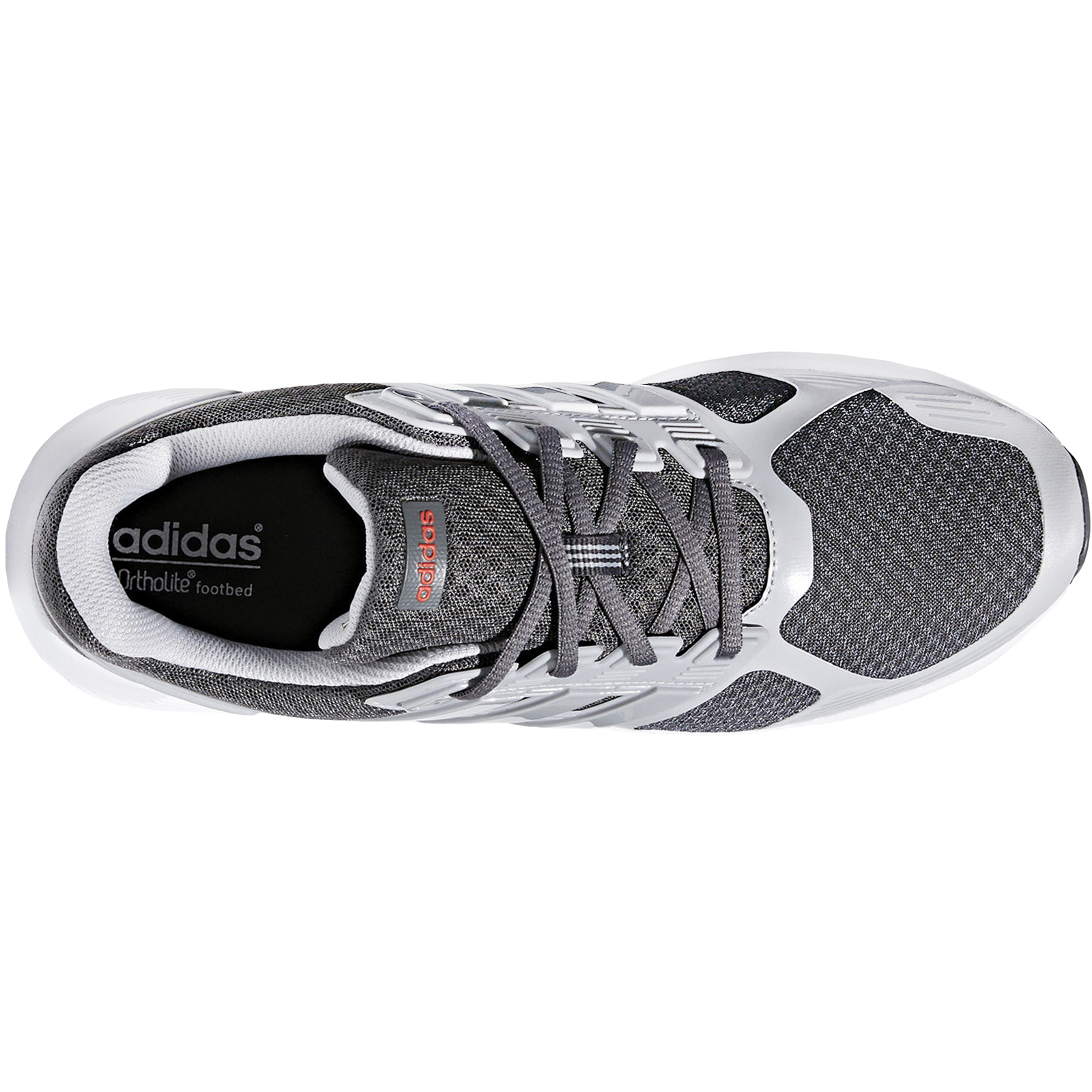 adidas-Performance-Mens-Duramo-8-Lace-Up-Sports-Training-Running-Trainers-Shoes miniatura 8