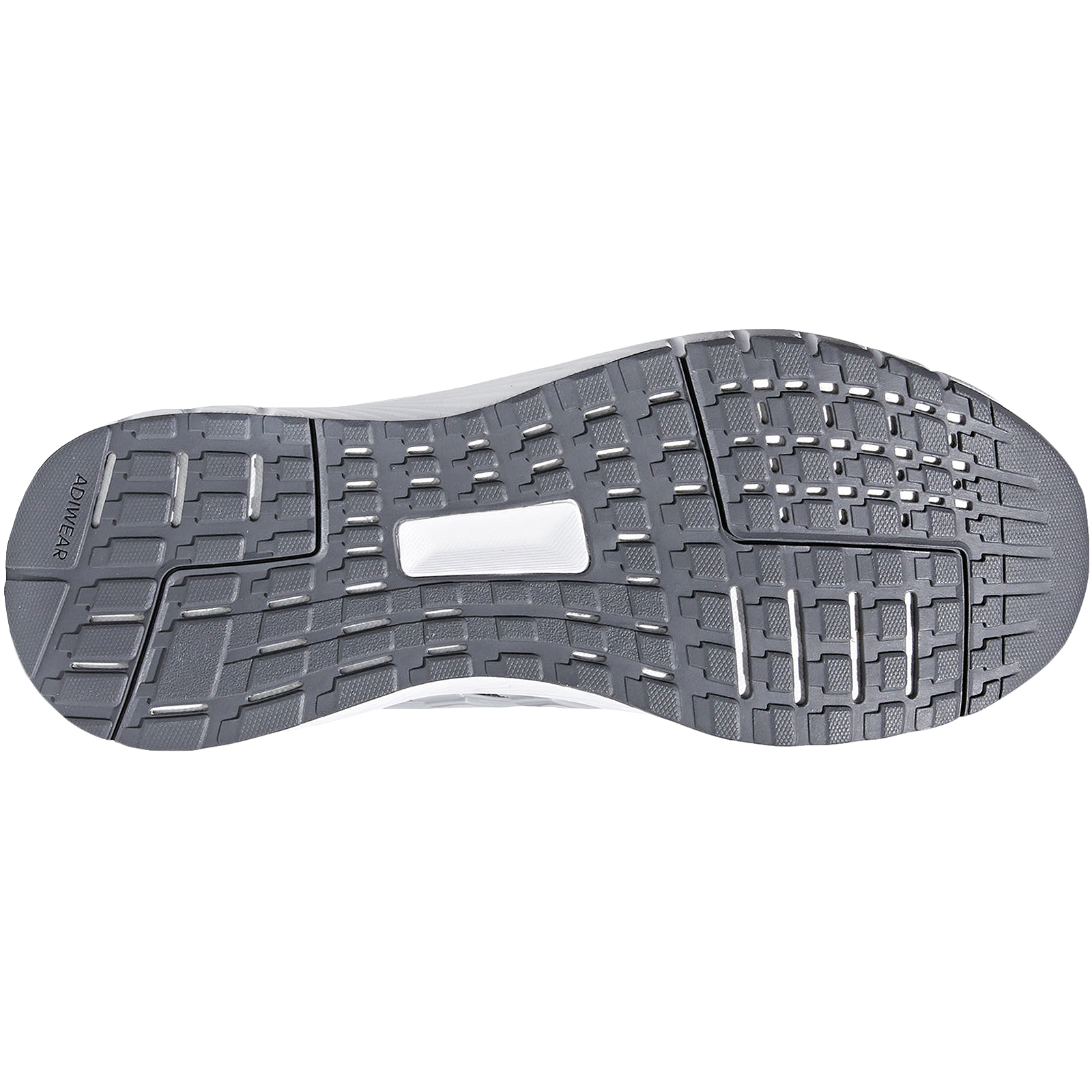 adidas-Performance-Mens-Duramo-8-Lace-Up-Sports-Training-Running-Trainers-Shoes miniatura 9