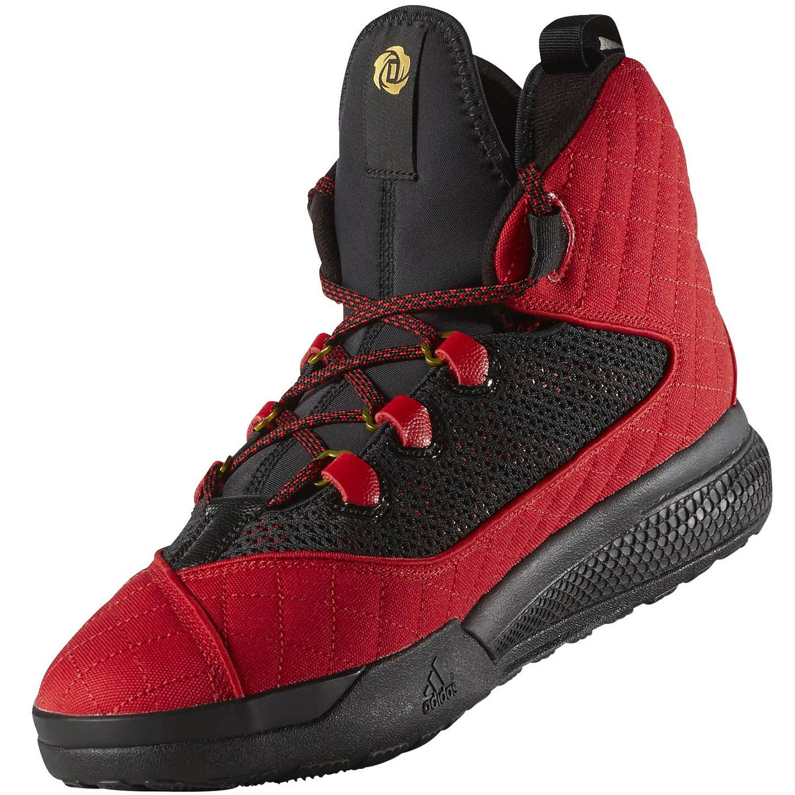 new styles b3105 465f1 Adidas-Performance-Homme-Derrick-Rose-Dominate-2016-Basketball-