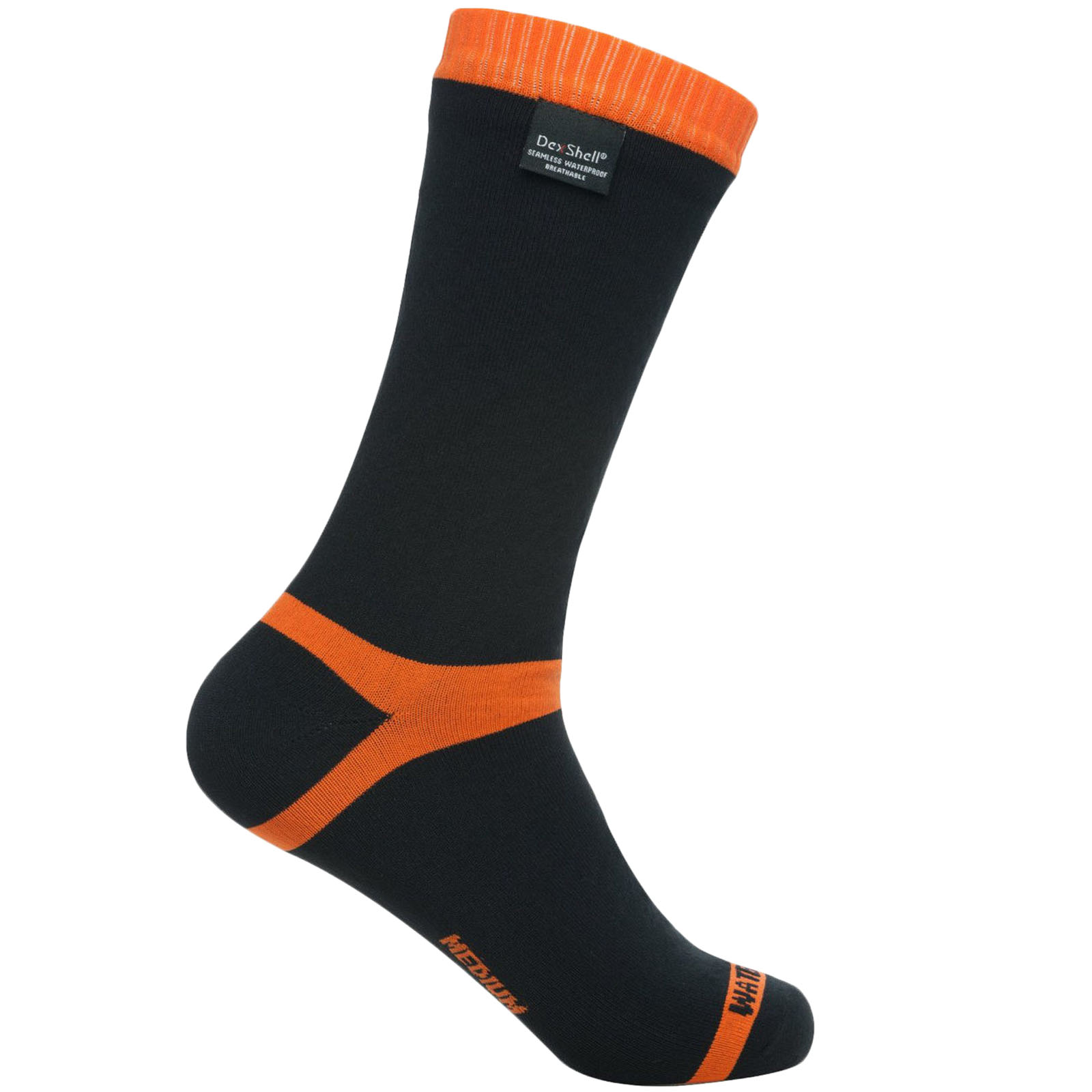 Dexshell Hytherm Pro calze impermeabili a met/à polpaccio