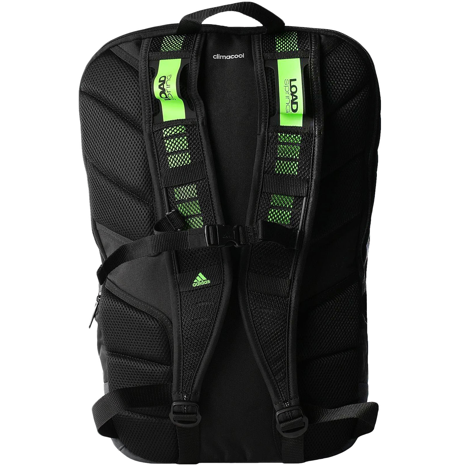 7e6a4ebe94e9 adidas Performance Mens Nitrocharge 1.0 Two Strap Backpack Rucksack ...
