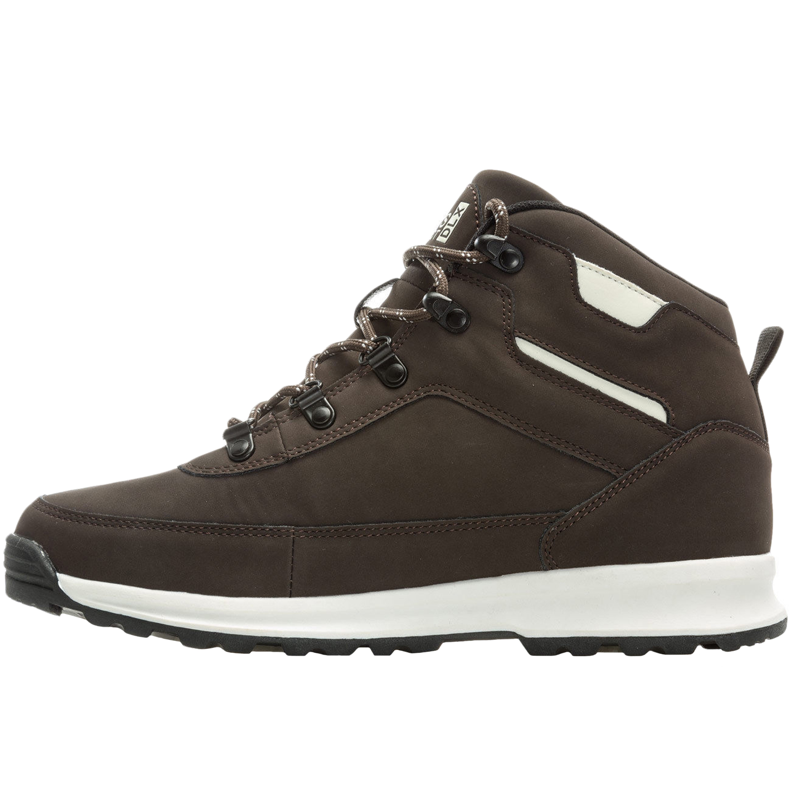 Henleys-Mens-Travis-Lace-Up-Casual-High-Top-Outdoor-Hiking-Walking-Boots-Shoes thumbnail 7