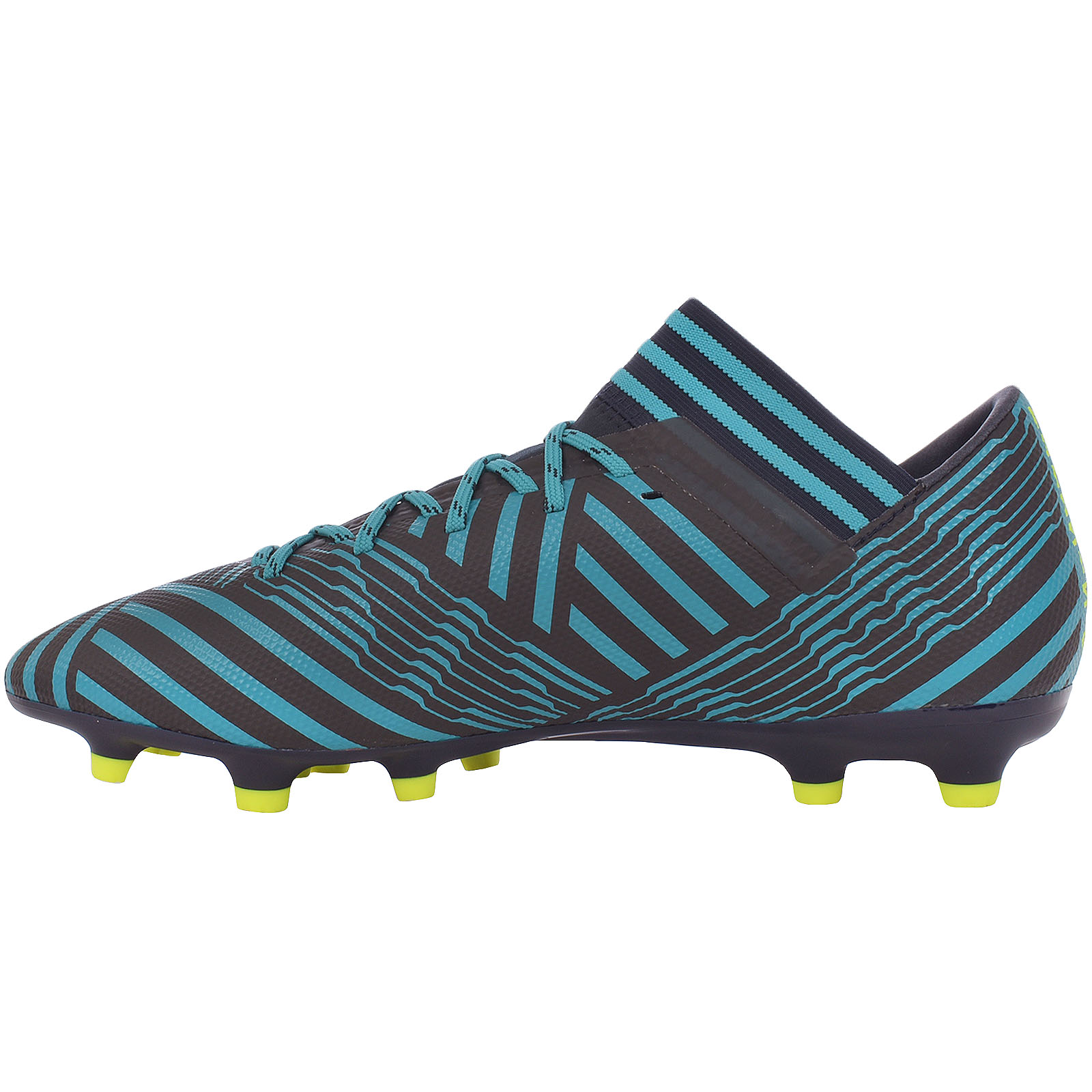 05f8e38b747 adidas Mens Nemeziz 17.3 FG Football BOOTS Shoes Footwear Sports Training  8. About this product. Picture 1 of 5  Picture 2 of 5  Picture 3 of 5 ...