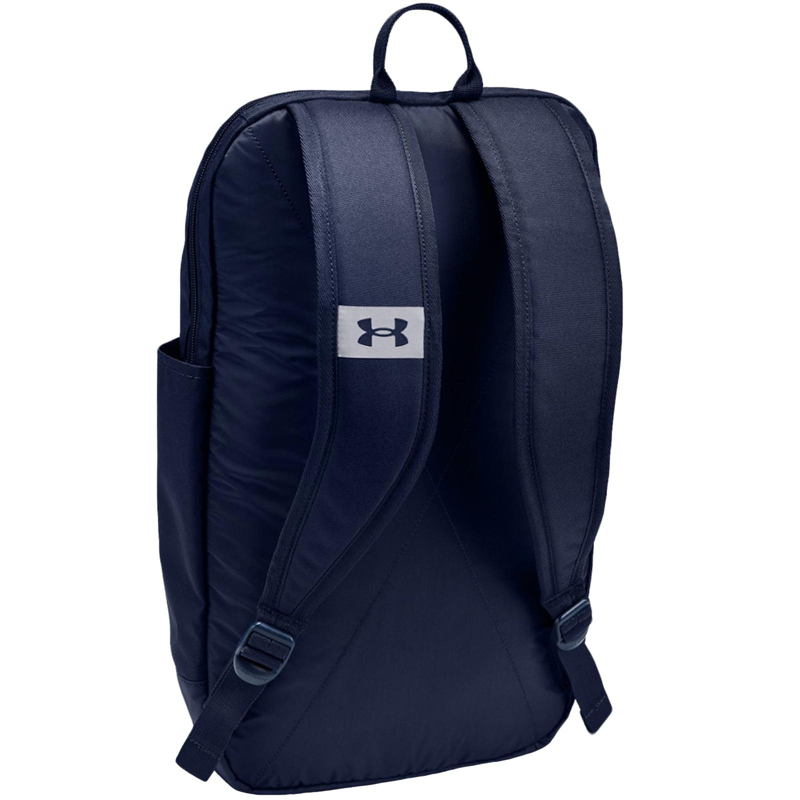 Under-Armour-UA-Unisex-Patterson-Rucksack-Bag-Backpack thumbnail 7