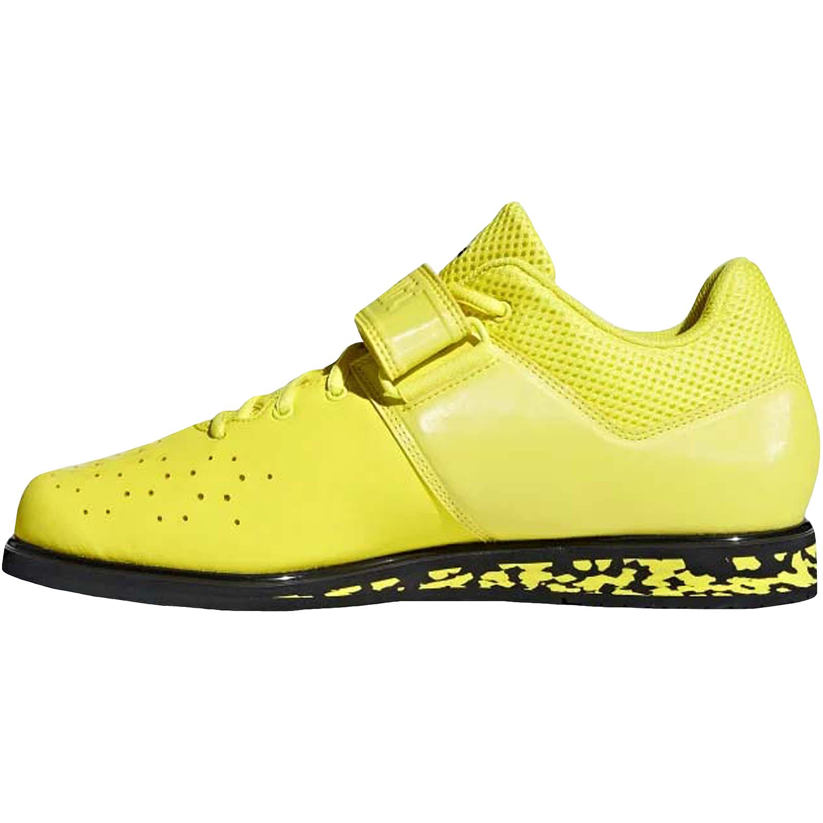 adidas-Performance-Mens-Powerlift-3-1-Weightlifting-Training-Trainers-Shoes thumbnail 14