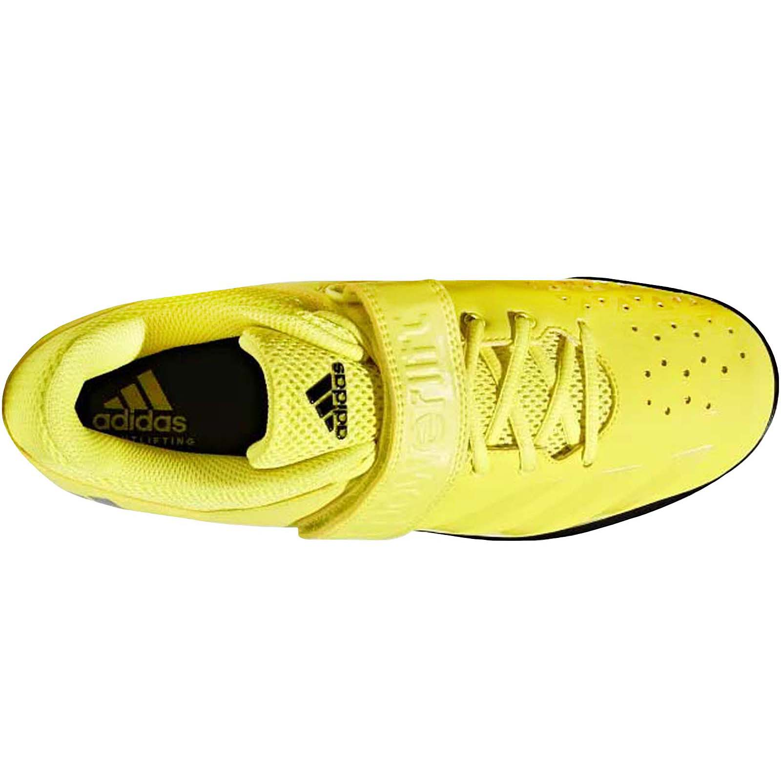 adidas-Performance-Mens-Powerlift-3-1-Weightlifting-Training-Trainers-Shoes thumbnail 15