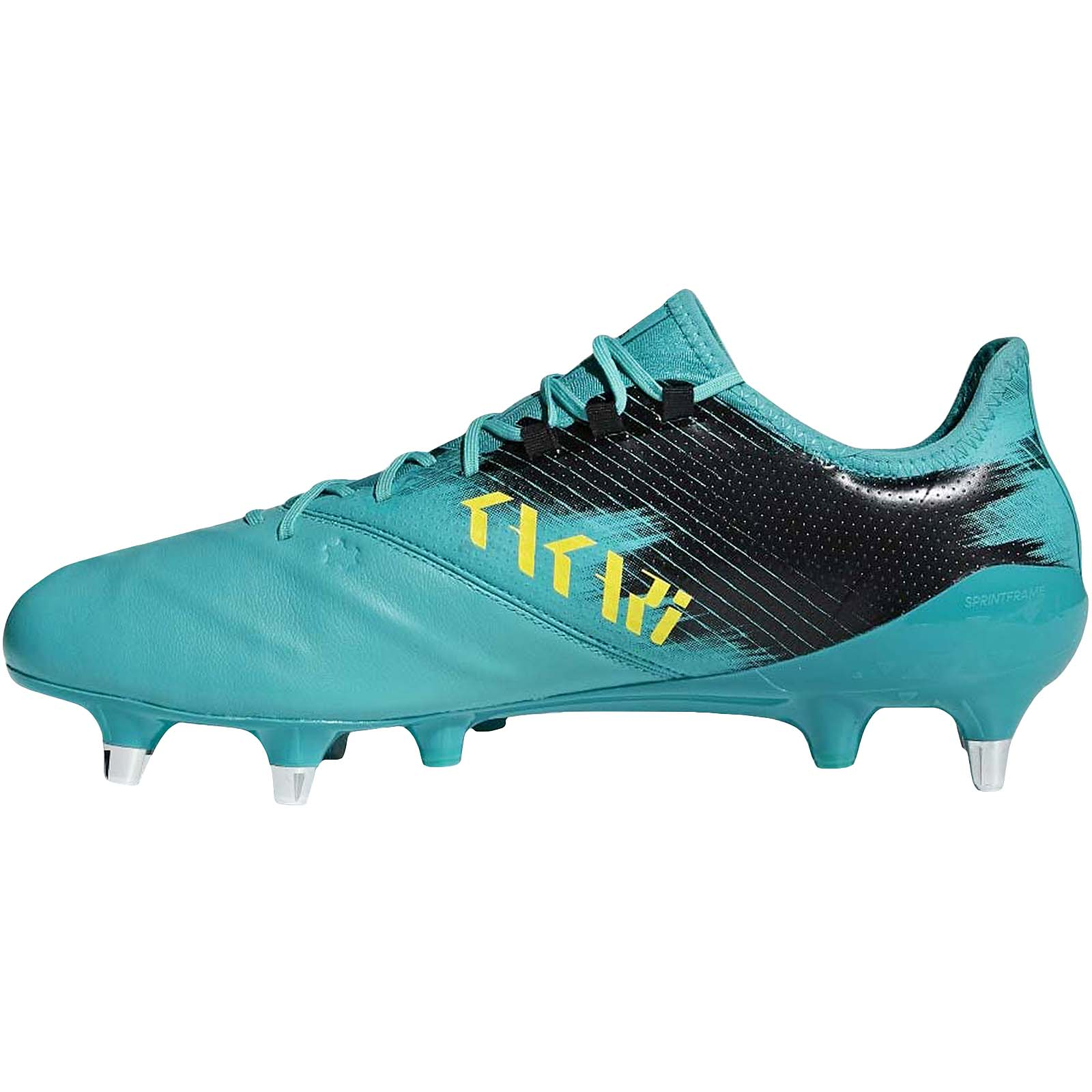 adidas-Performance-Mens-Kakari-Light-Soft-Ground-Rugby-Training-Shoes-Boots thumbnail 10