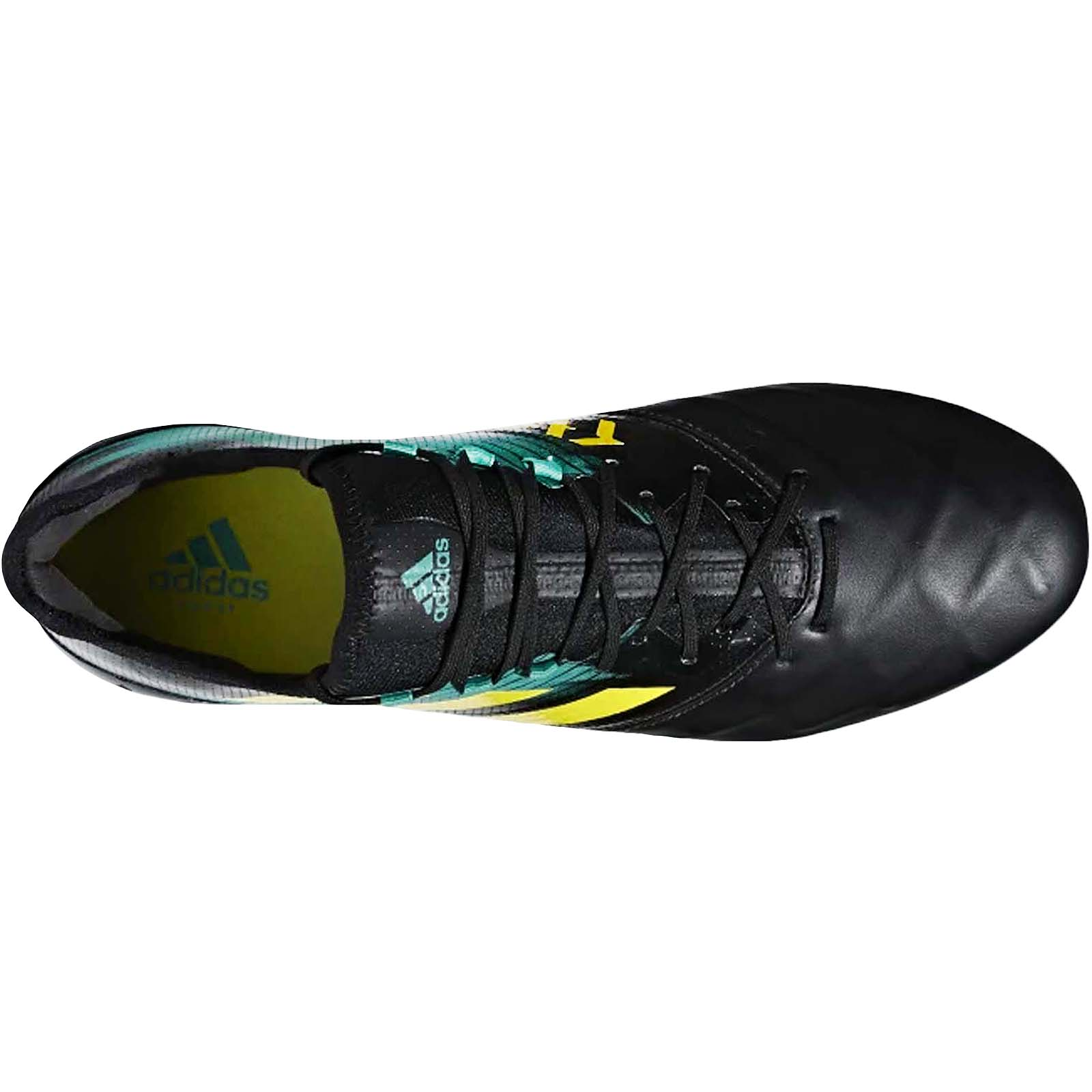 adidas-Performance-Mens-Kakari-Light-Soft-Ground-Rugby-Training-Shoes-Boots thumbnail 7