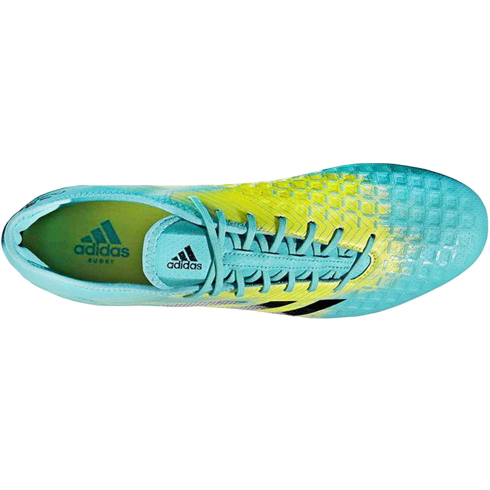 adidas-Performance-Mens-Predator-Malice-Control-Soft-Ground-Rugby-Boots thumbnail 7