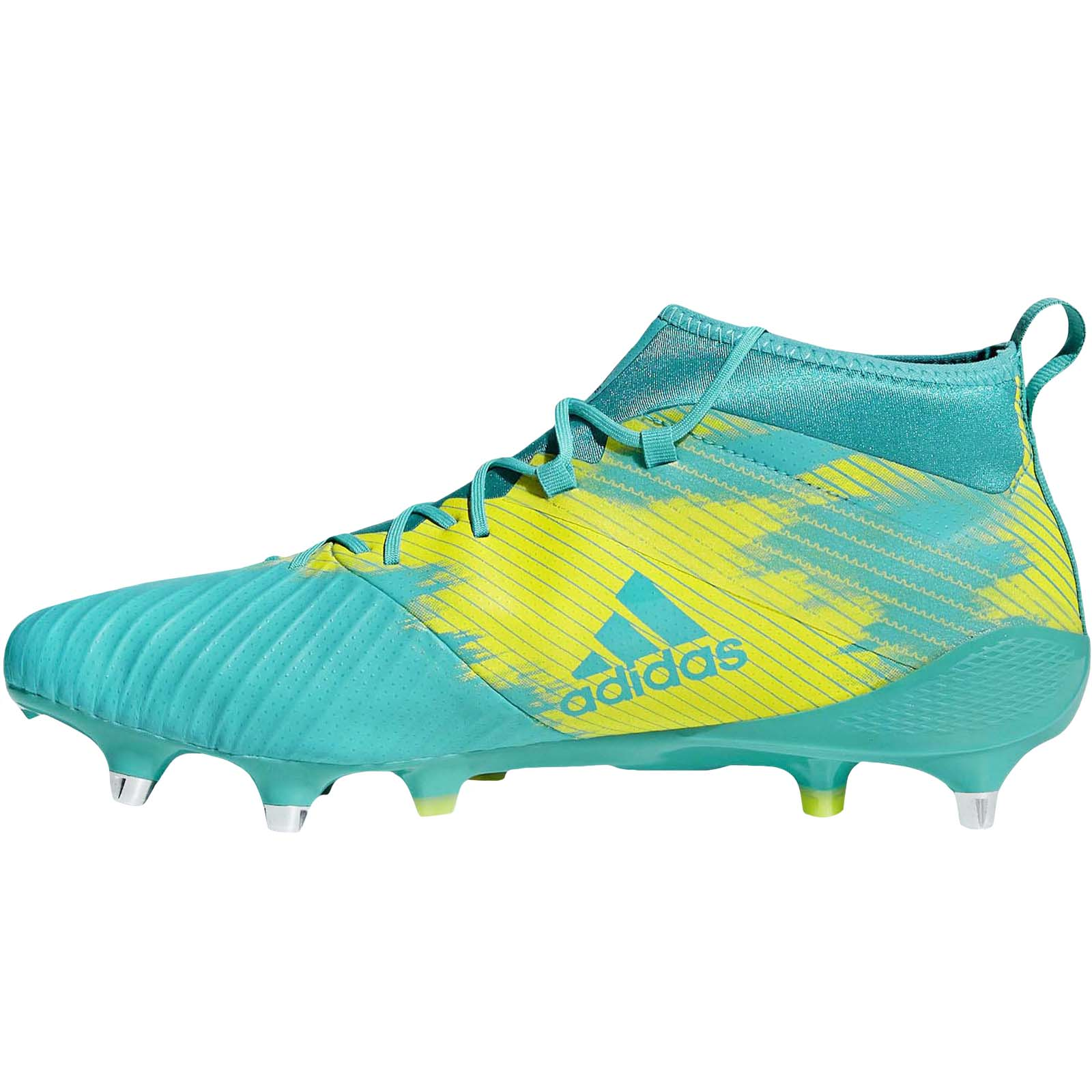 adidas-Performance-Mens-Predator-Flare-SG-Rugby-Shoes-Trainers-Boots thumbnail 6