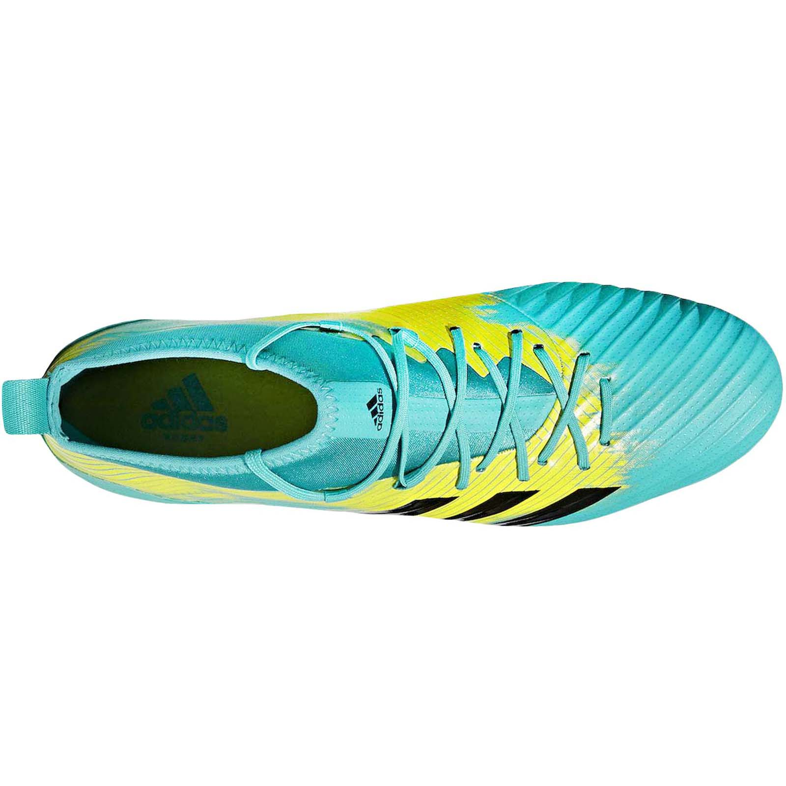 adidas-Performance-Mens-Predator-Flare-SG-Rugby-Shoes-Trainers-Boots thumbnail 7