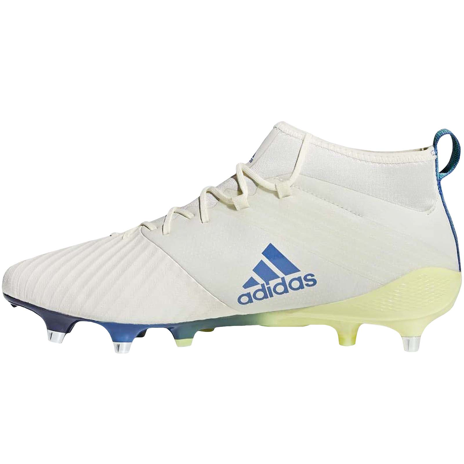 adidas-Performance-Mens-Predator-Flare-SG-Rugby-Shoes-Trainers-Boots thumbnail 10