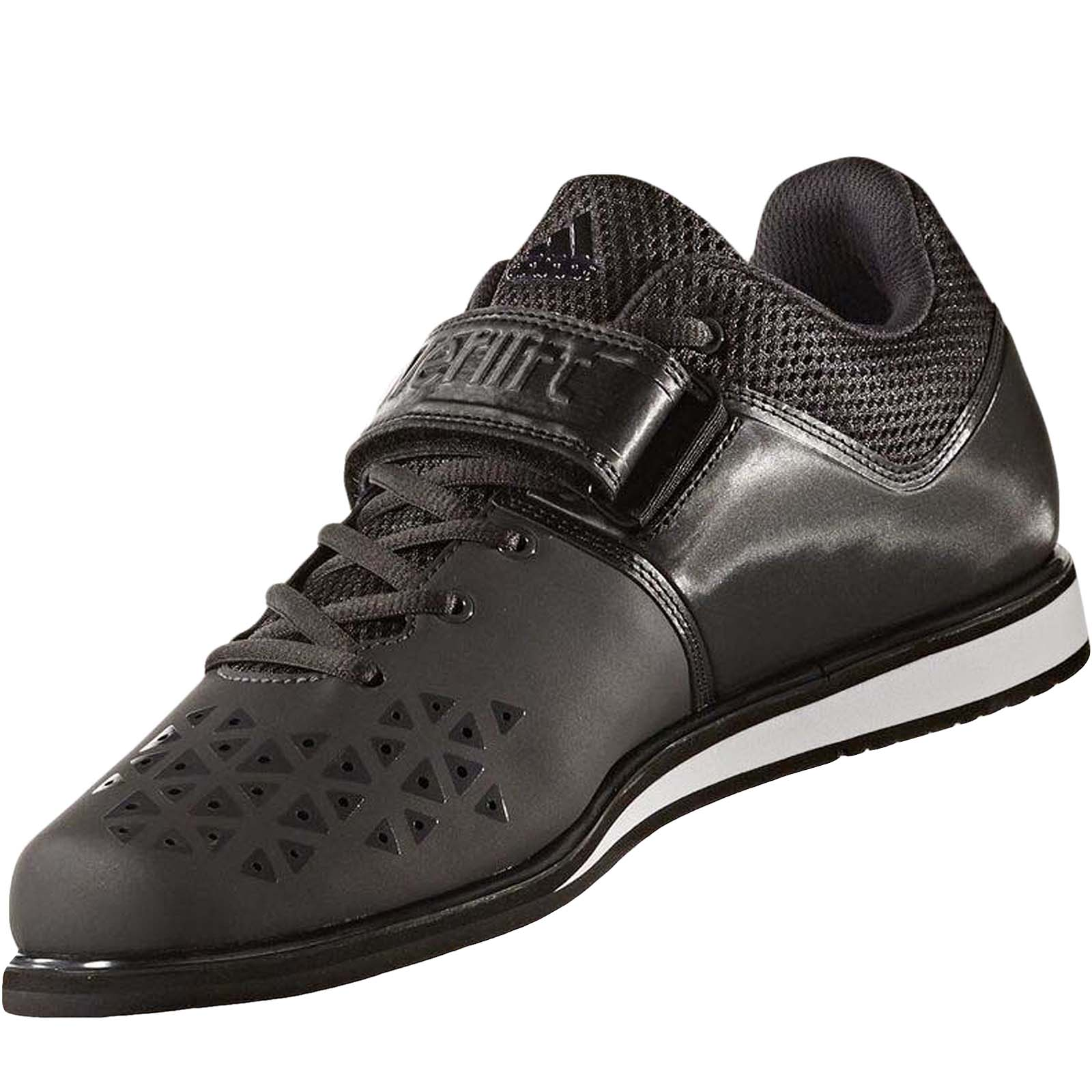 adidas-Performance-Mens-Powerlift-3-1-Weightlifting-Training-Trainers-Shoes thumbnail 6