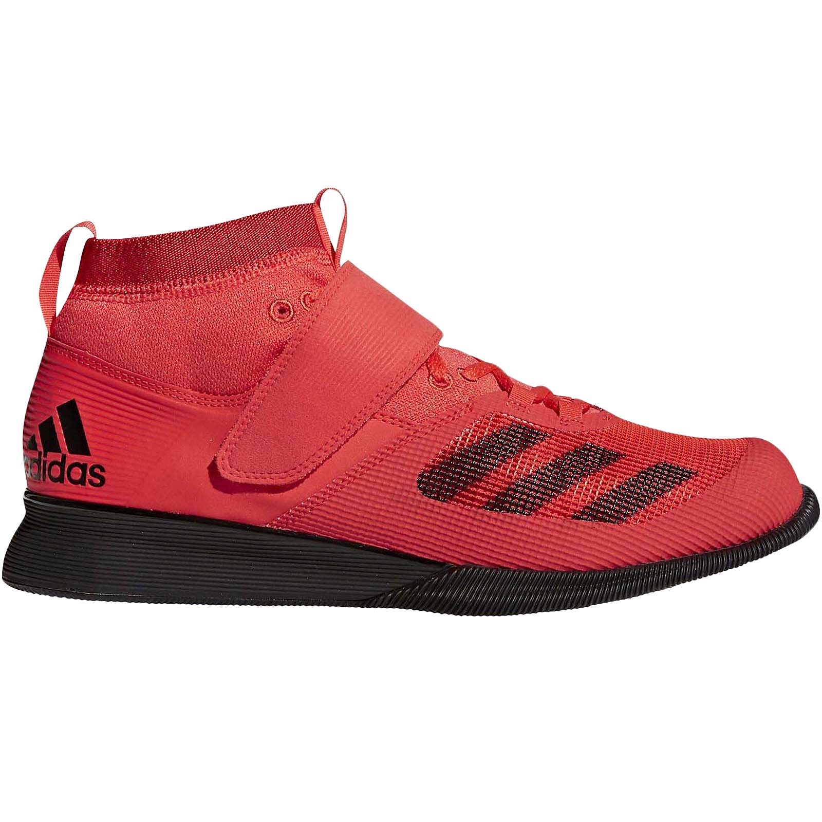 Perfect adidas Crazy 1 ADV BlackRed Shoe Sale: BlackRed