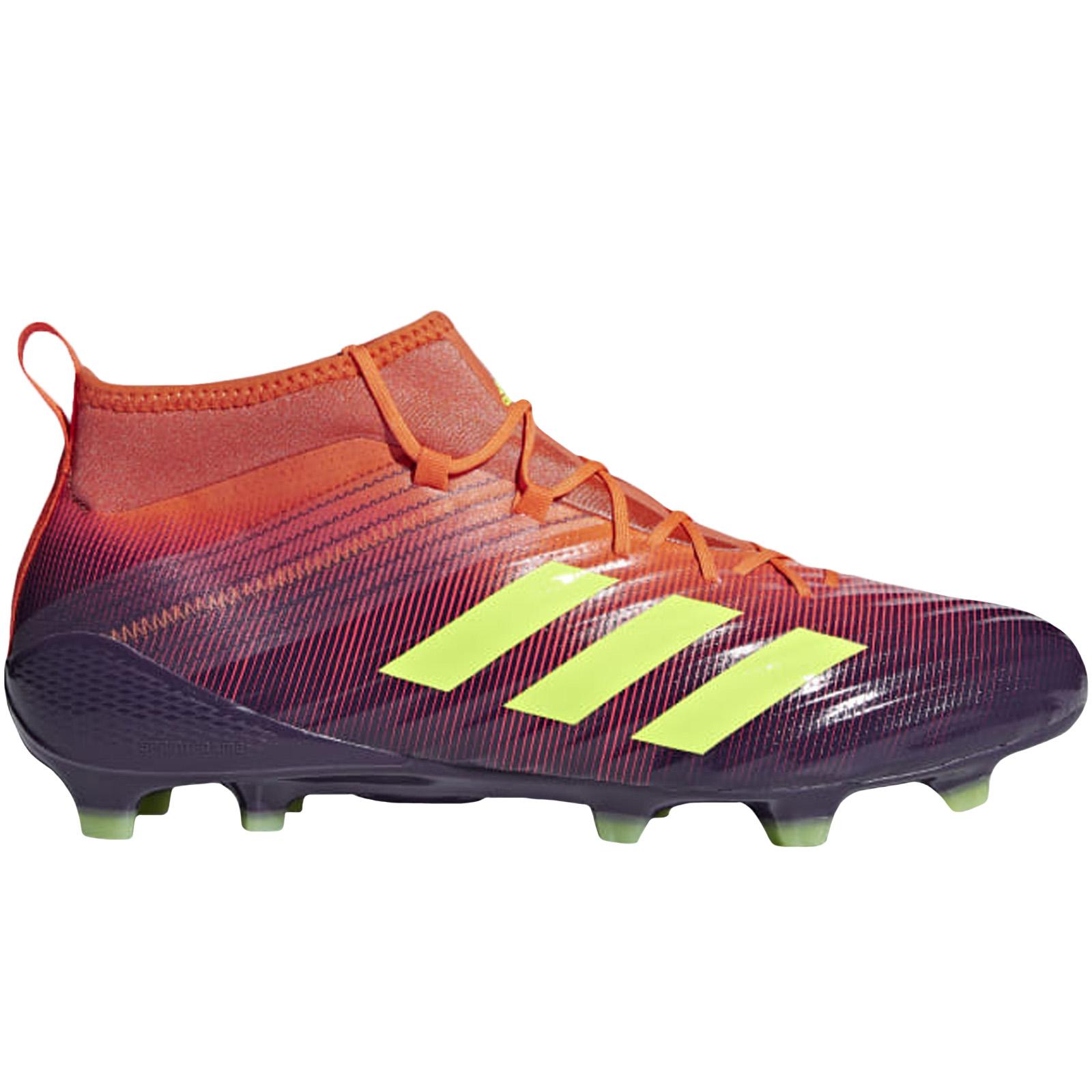 adidas purple boots
