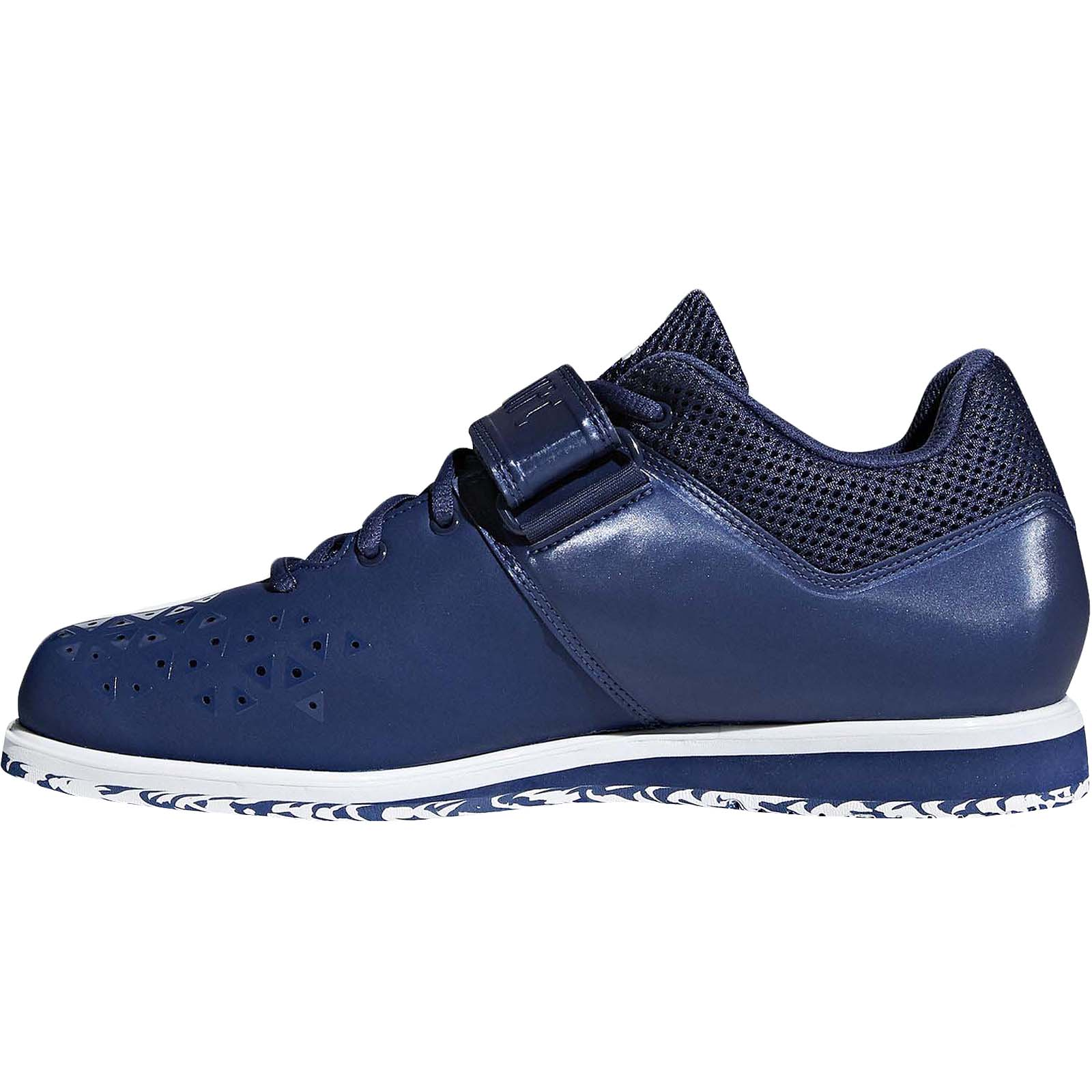 adidas-Performance-Mens-Powerlift-3-1-Weightlifting-Training-Trainers-Shoes thumbnail 10