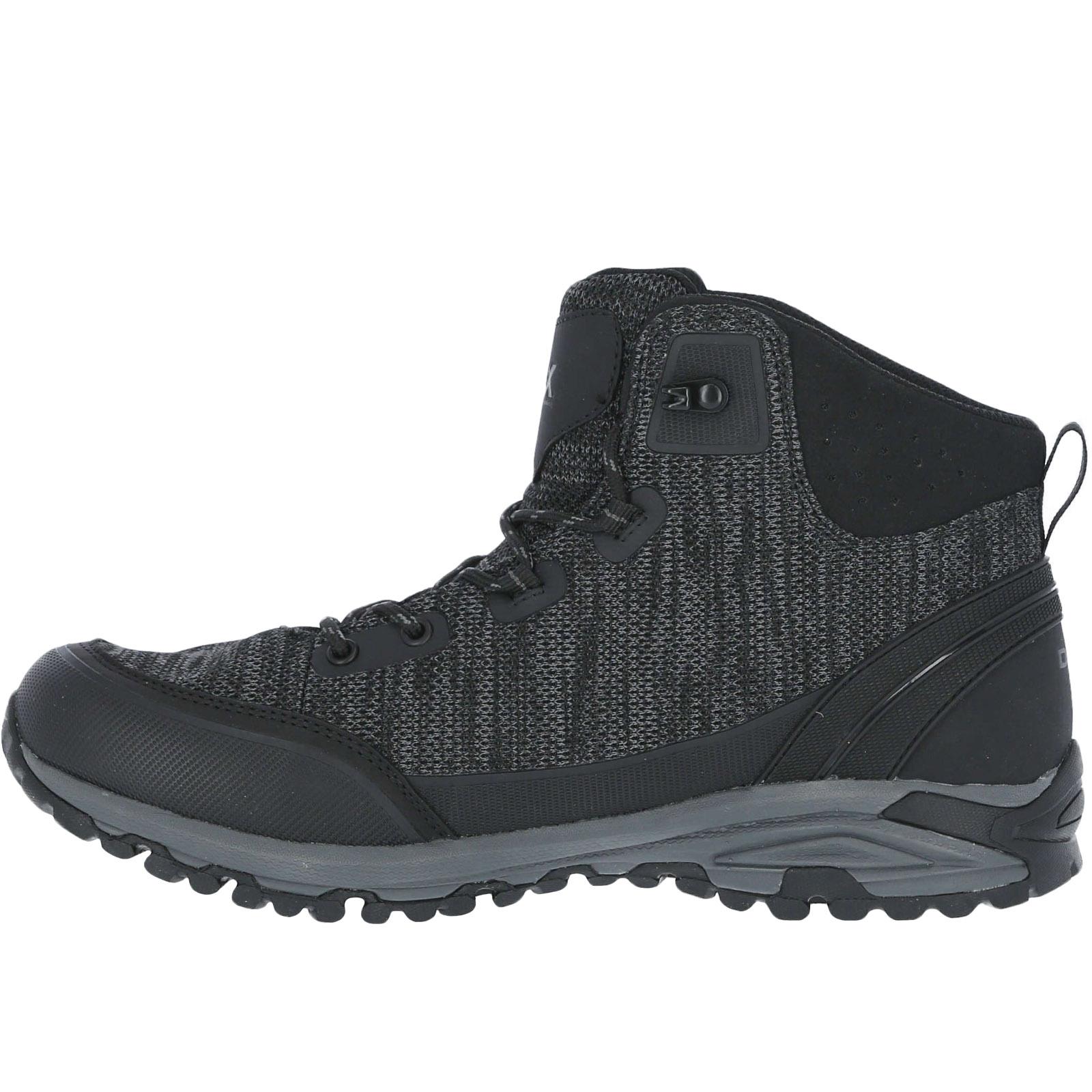 Trespass Boys /& Girls Cumberbatch Waterproof Breathable Walking Boots