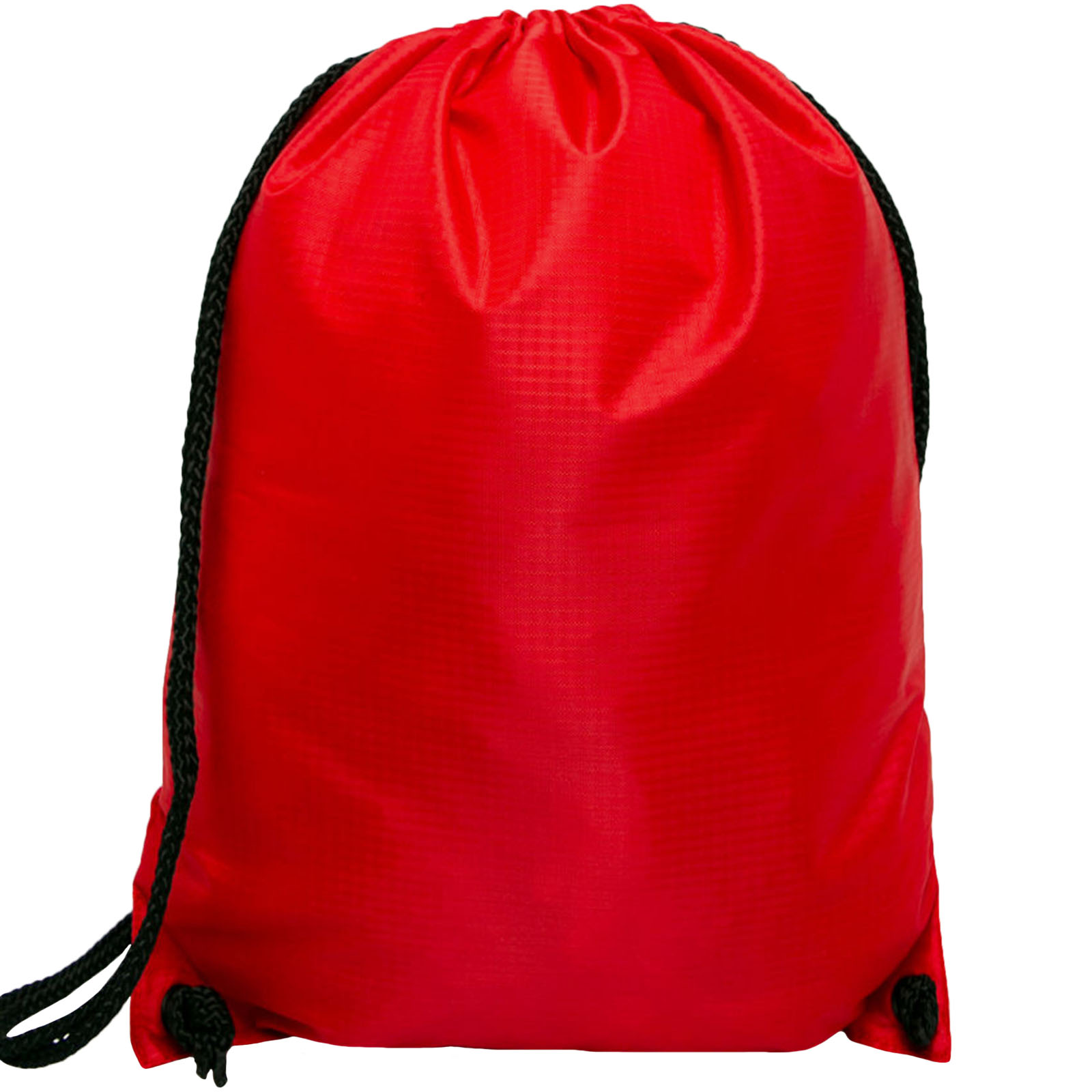 thumbnail 5 - Vans Unisex Benched Travel Sports Gym School Drawstring Cinched Backpack Bag