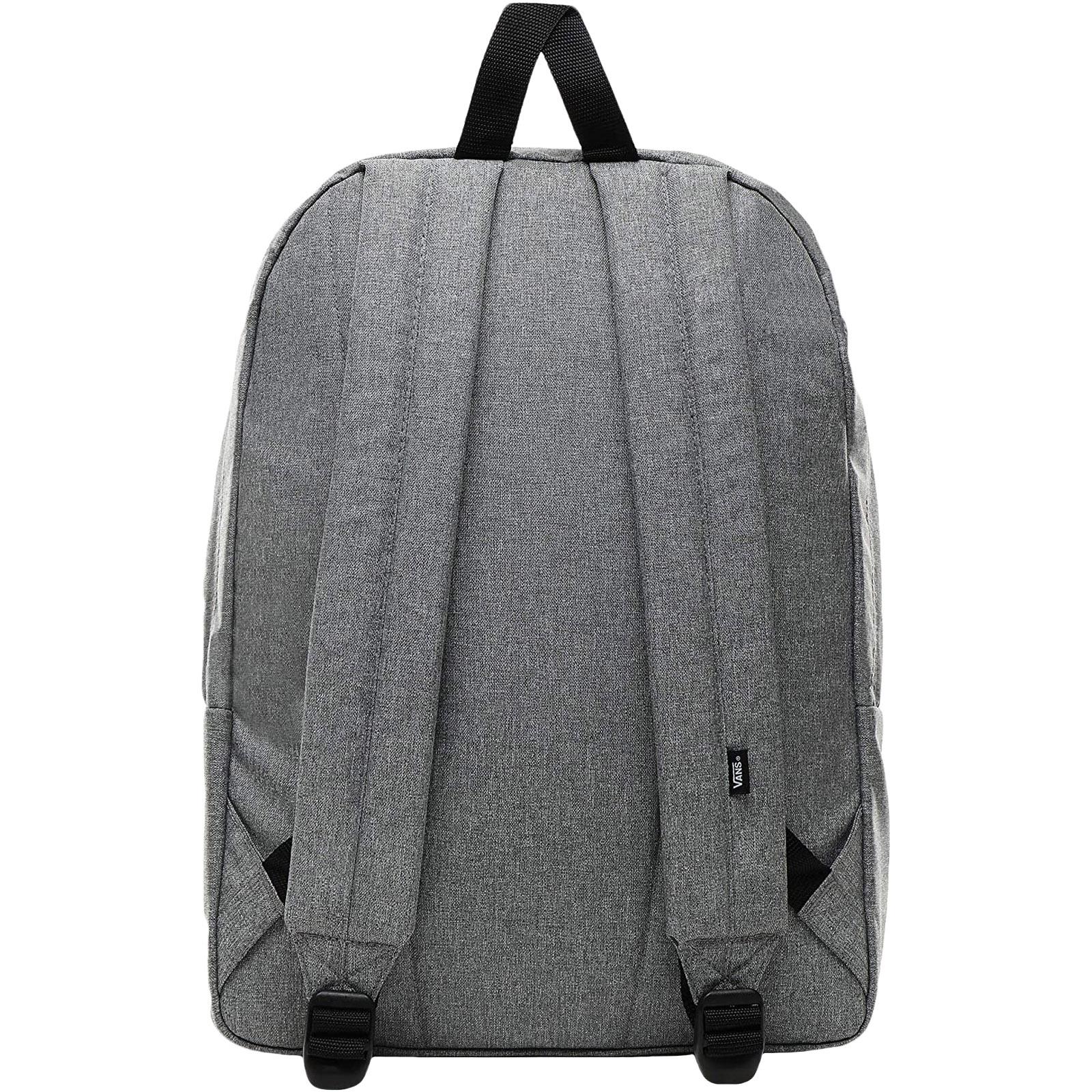 thumbnail 11 - Vans Adults Old Skool III School College Two Strap Backpack Rucksack Bag